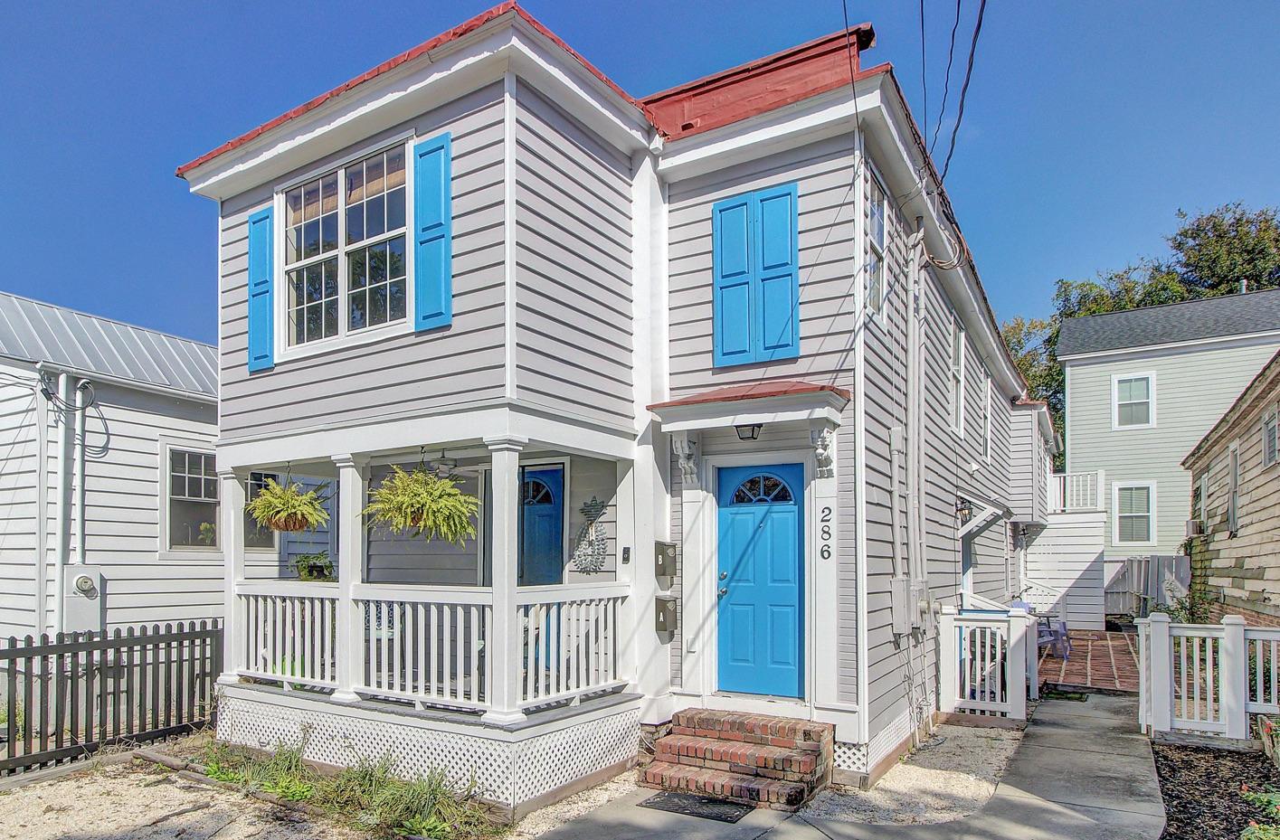 286 Ashley Avenue Charleston, SC 29403