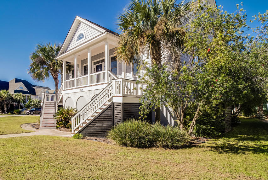 Beachcomber Place Homes For Sale - 2024 Needlegrass Lane, Charleston, SC - 2