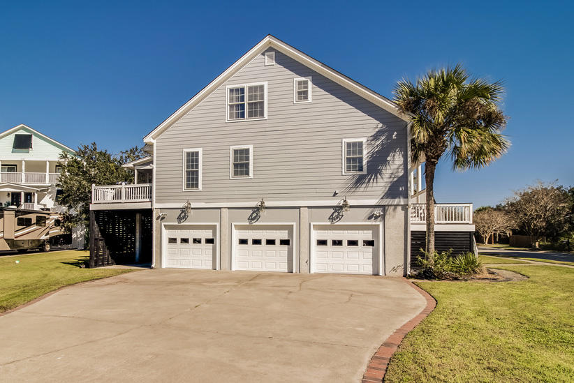 Beachcomber Place Homes For Sale - 2024 Needlegrass Lane, Charleston, SC - 27