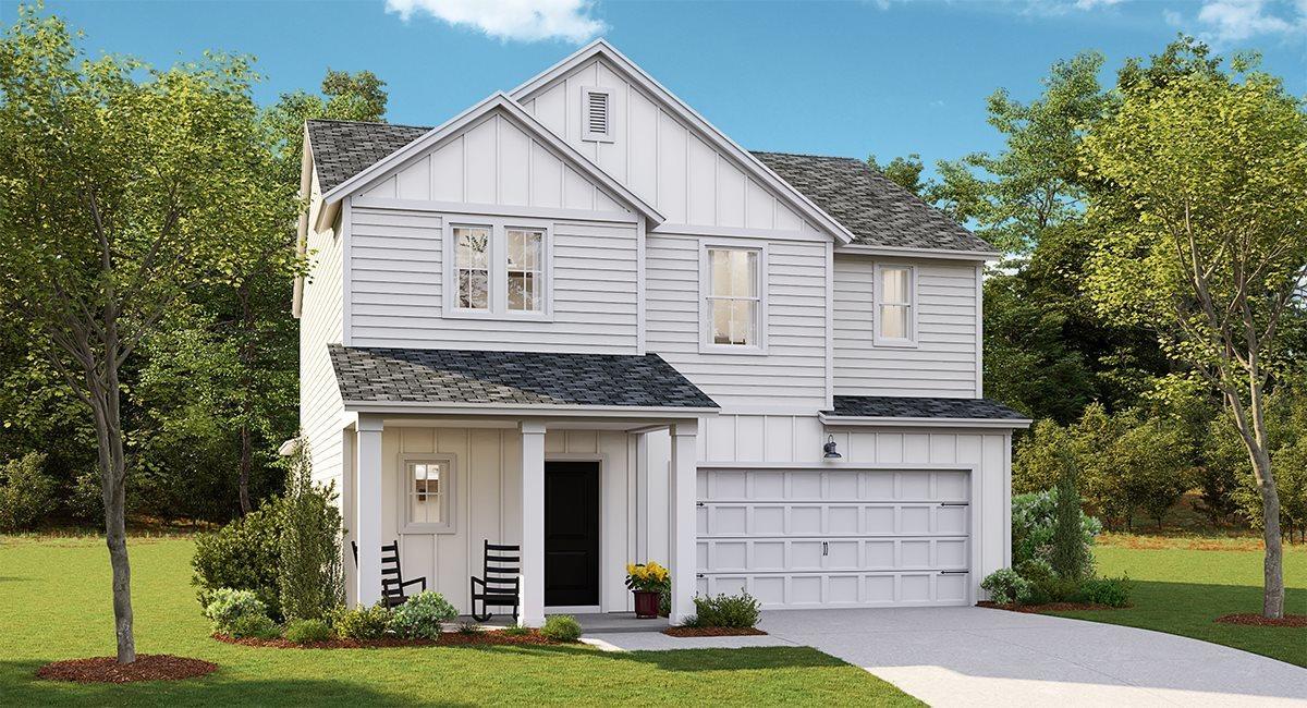 209 Pink Azalea Street Summerville, SC 29485