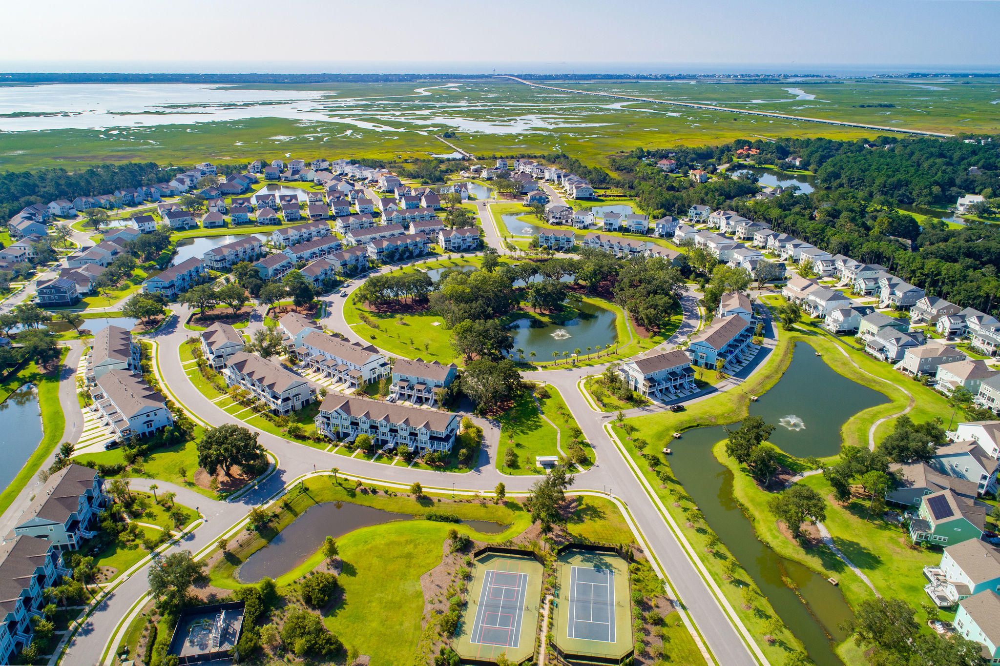 Oyster Point Homes For Sale - 1606 Fort Palmetto Circle, Mount Pleasant, SC - 40