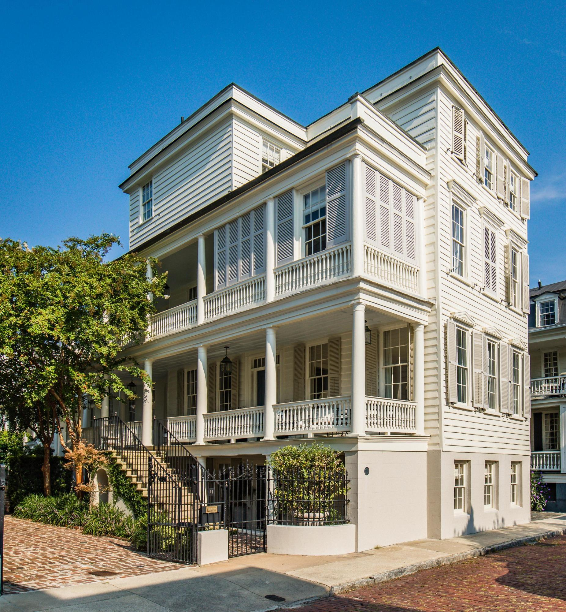 South of Broad Homes For Sale - 11 Church, Charleston, SC - 34