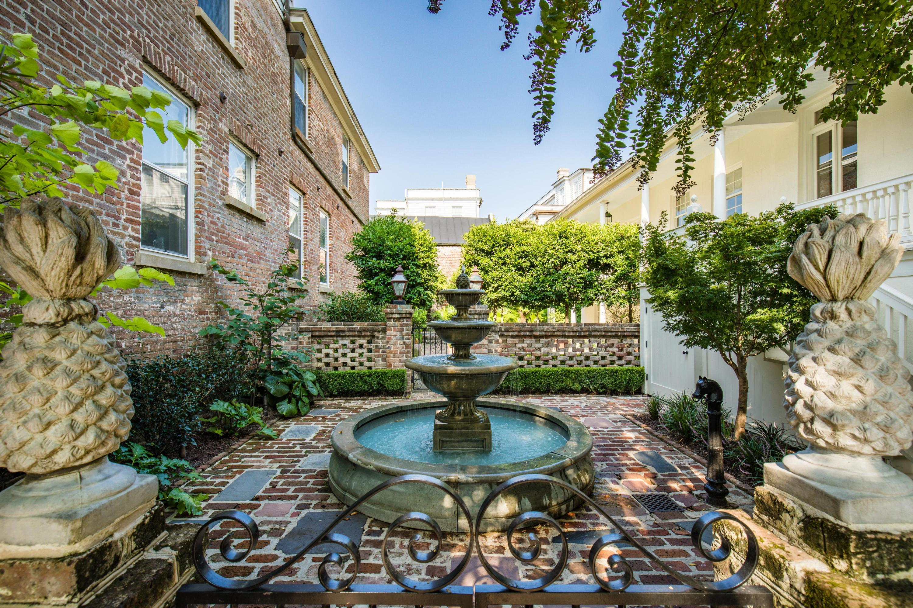 South of Broad Homes For Sale - 11 Church, Charleston, SC - 6