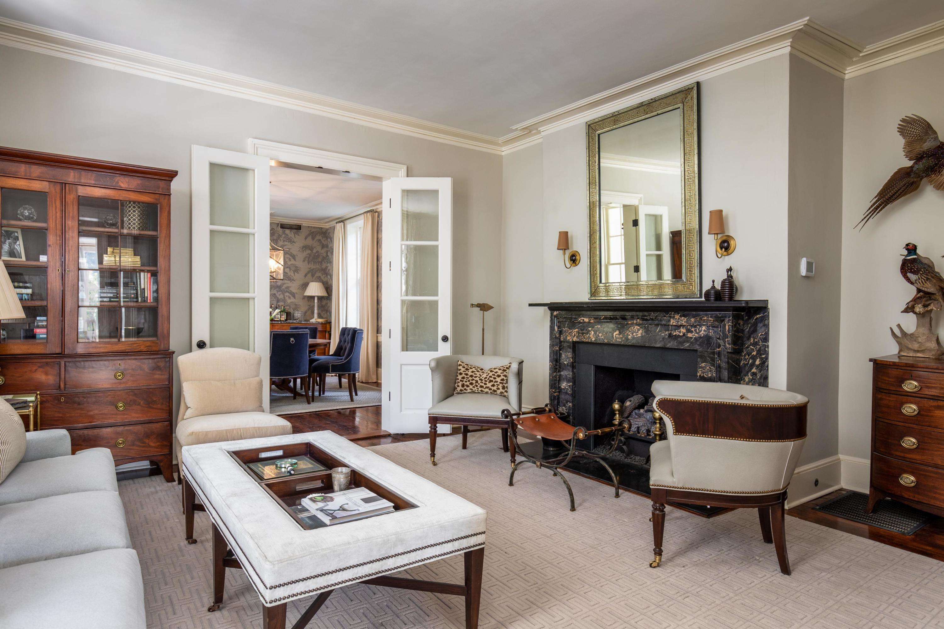 South of Broad Homes For Sale - 11 Church, Charleston, SC - 25