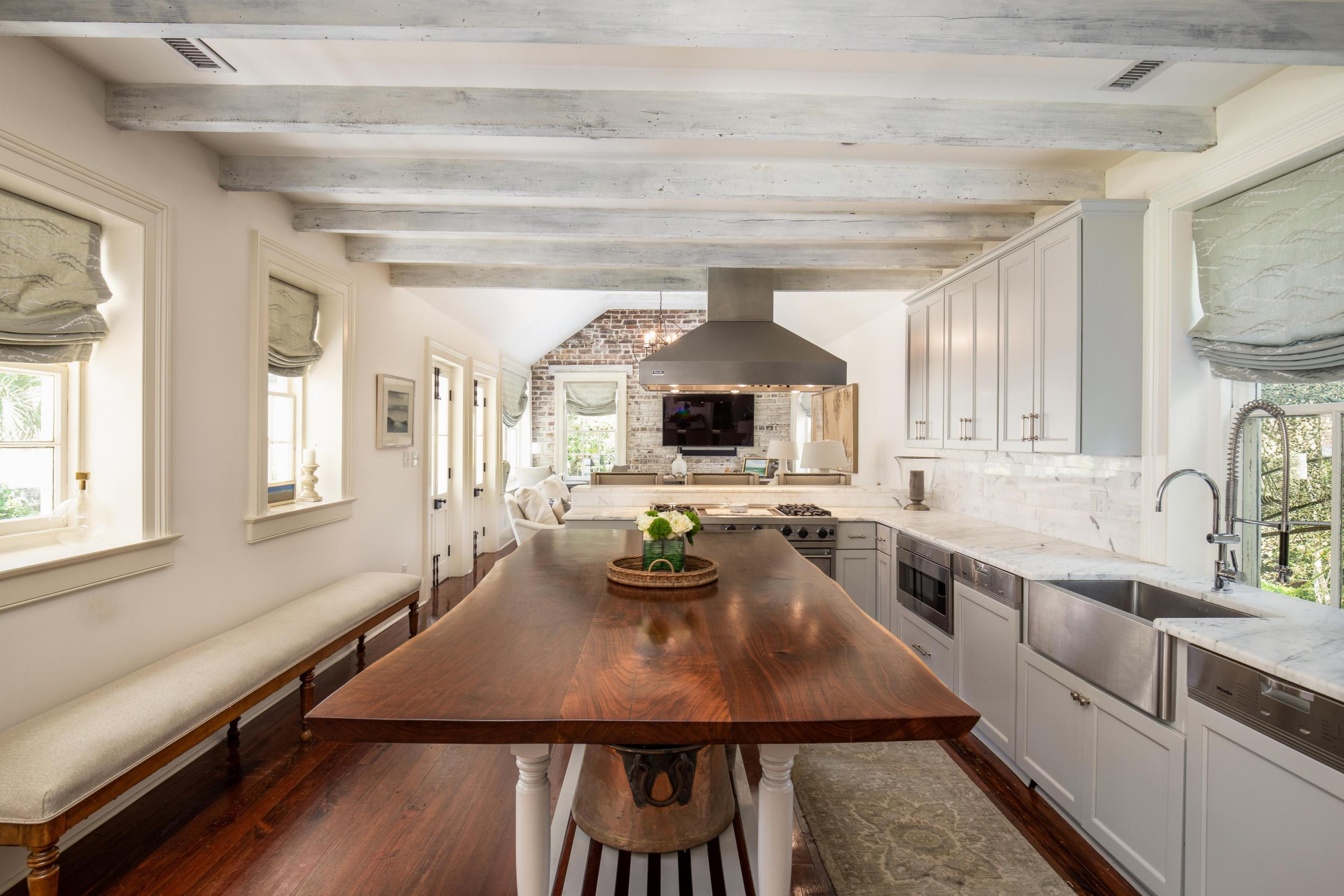 South of Broad Homes For Sale - 11 Church, Charleston, SC - 29