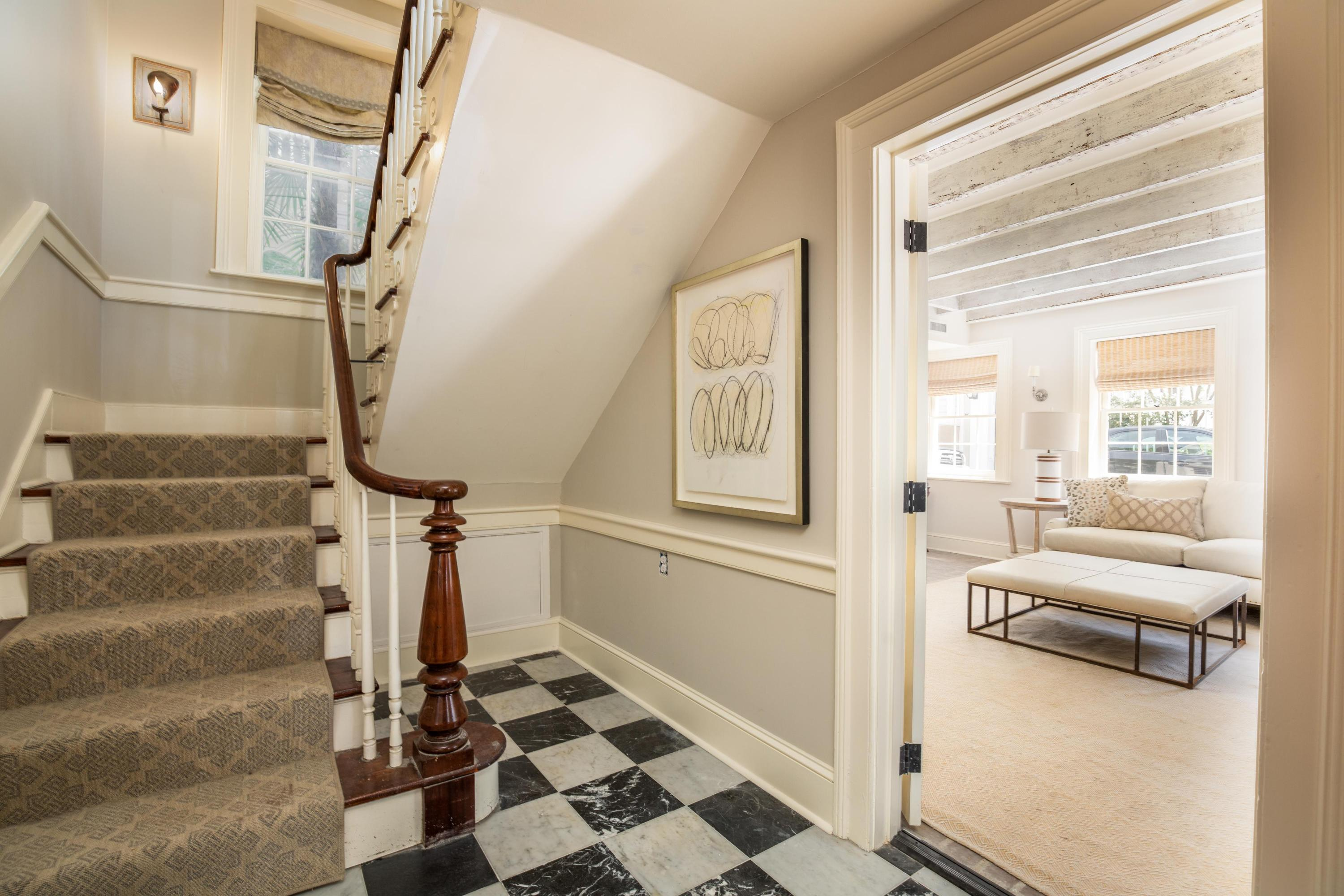 South of Broad Homes For Sale - 11 Church, Charleston, SC - 0
