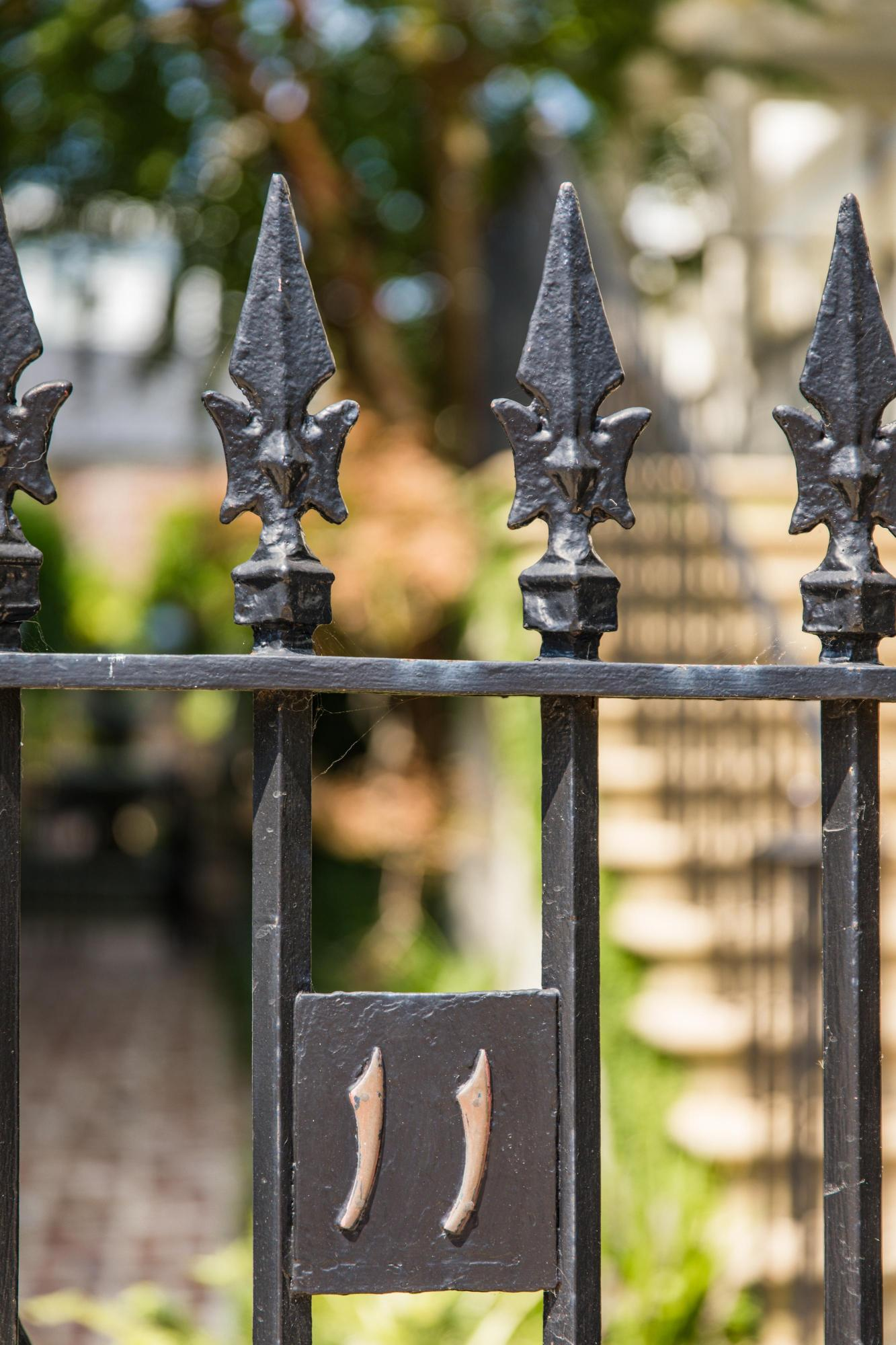 South of Broad Homes For Sale - 11 Church, Charleston, SC - 1
