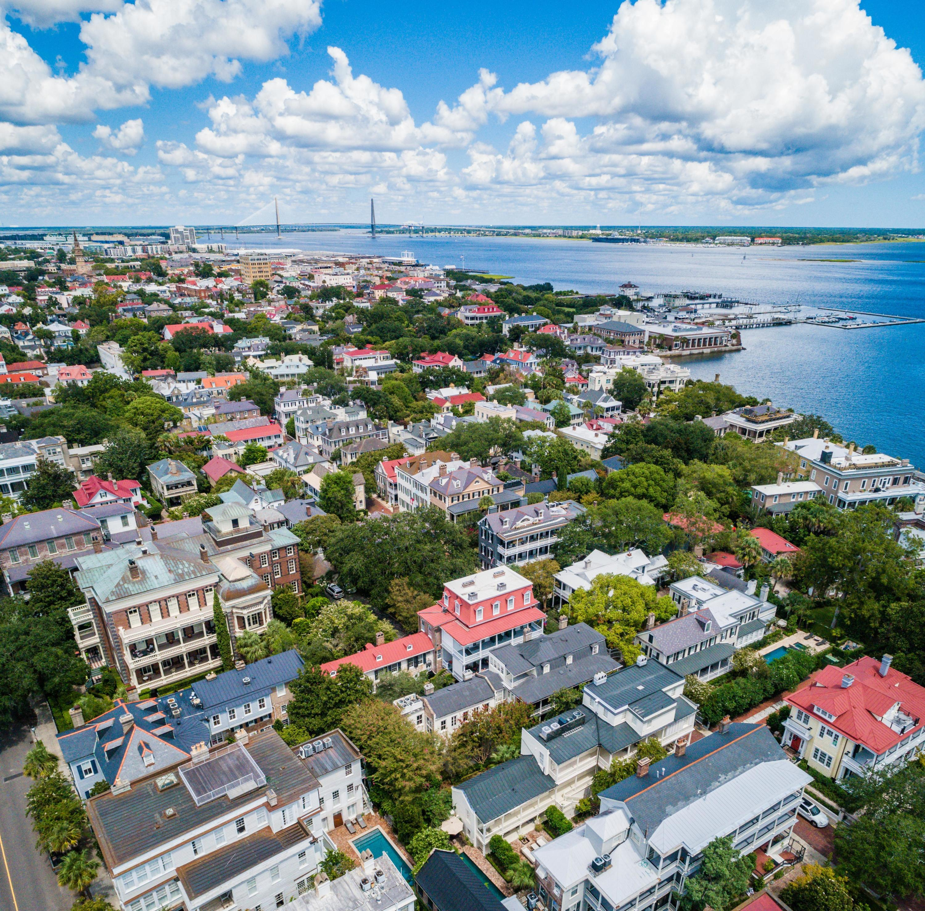 South of Broad Homes For Sale - 11 Church, Charleston, SC - 38