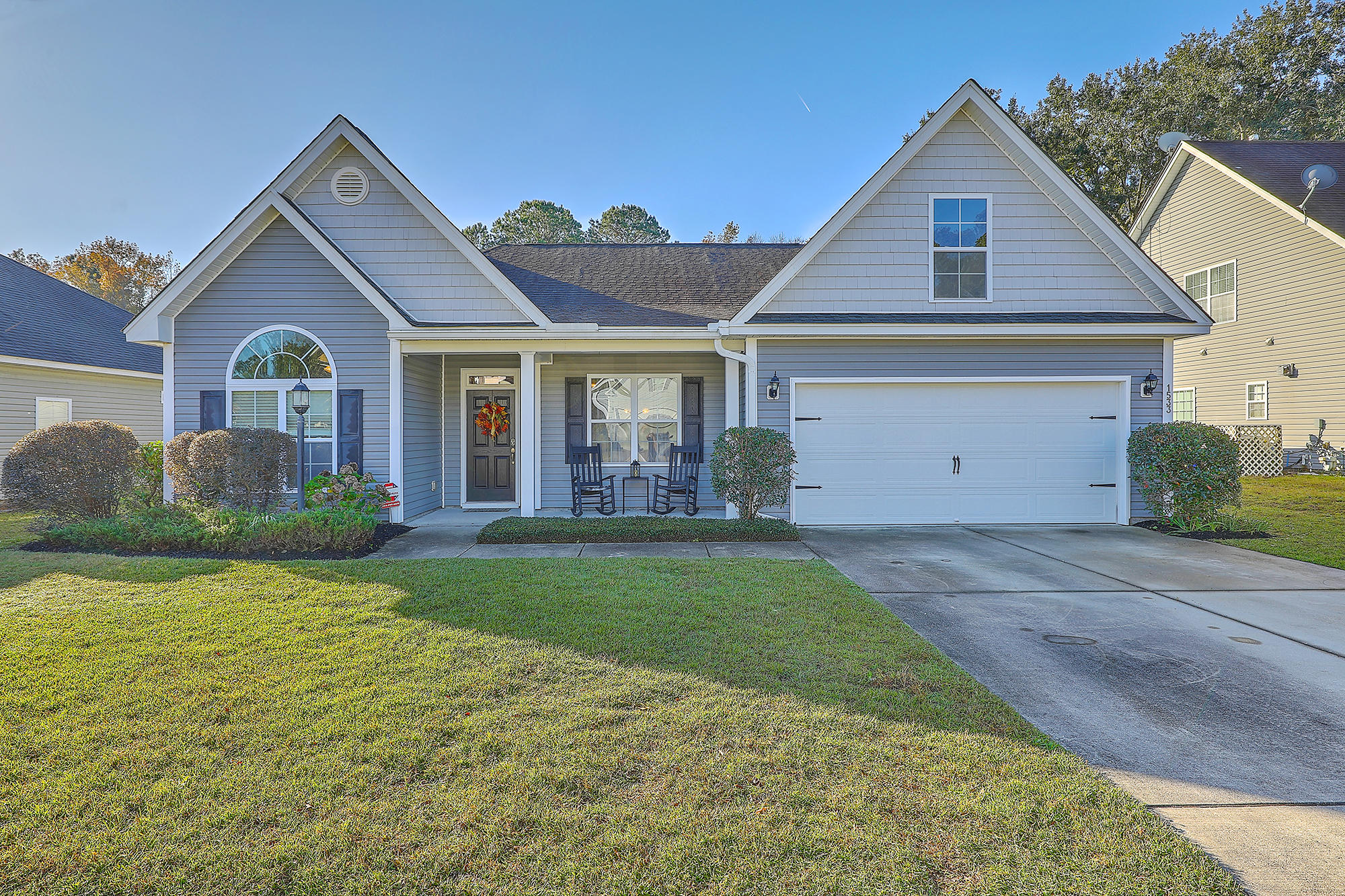 1533 Maple Grove Drive Johns Island, SC 29455