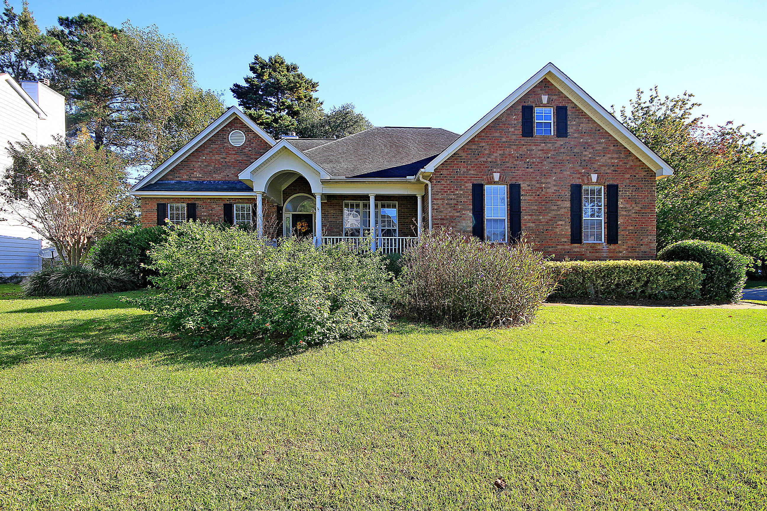 2001 Carriage Way Summerville, Sc 29485