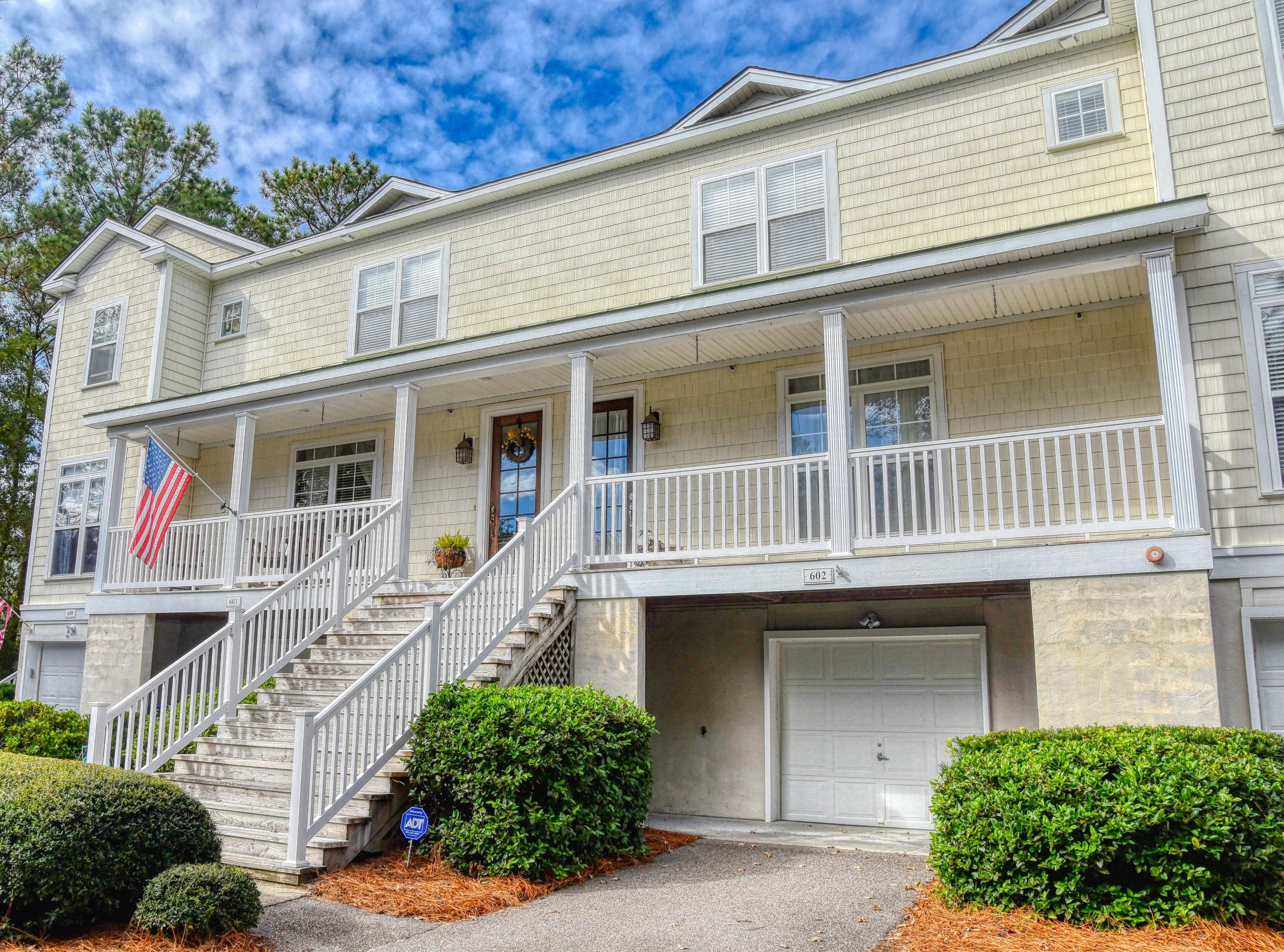 602 Merrifield Court Mount Pleasant, SC 29466