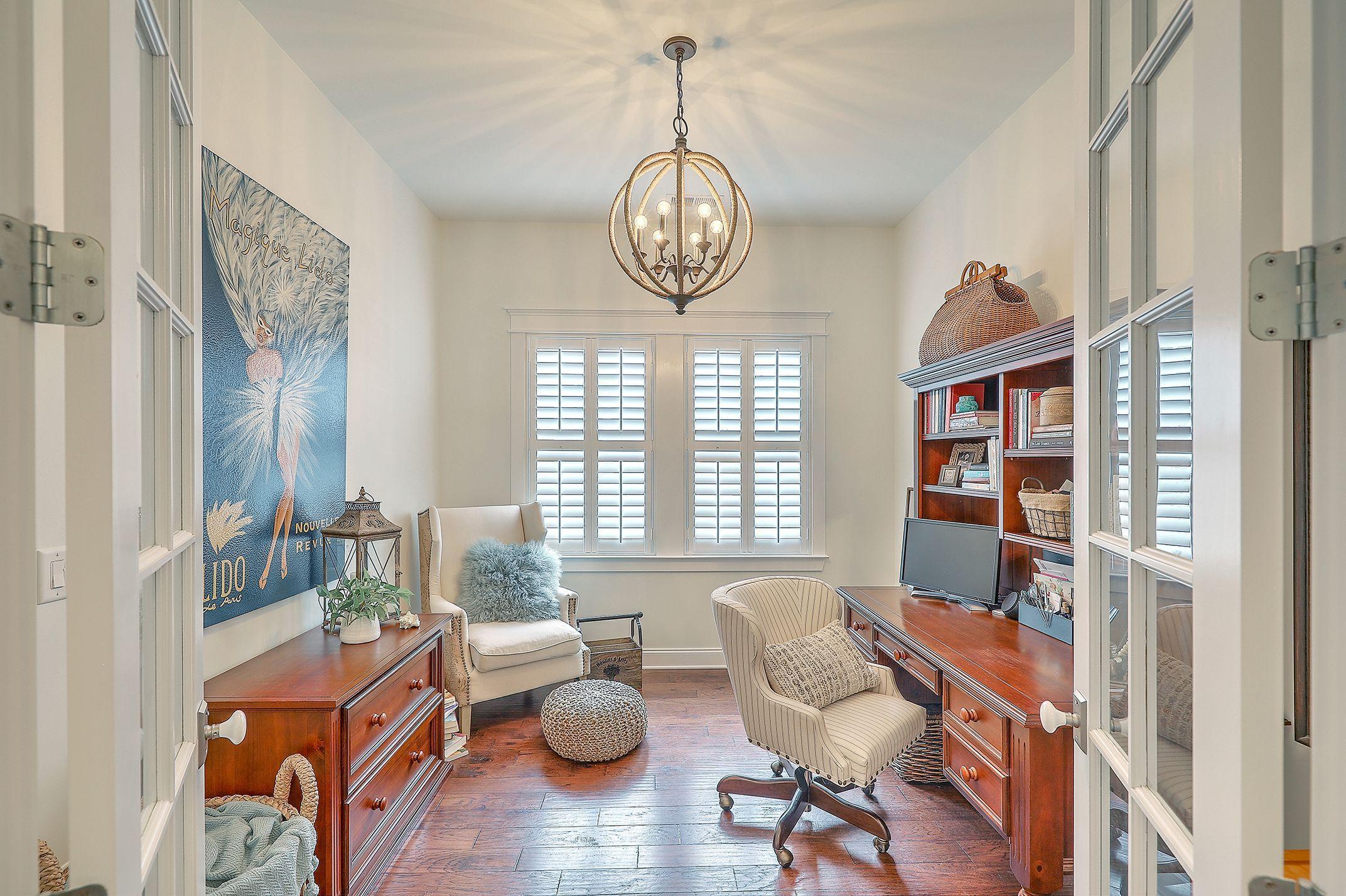 Carolina Park Homes For Sale - 1528 Anacostia, Mount Pleasant, SC - 41