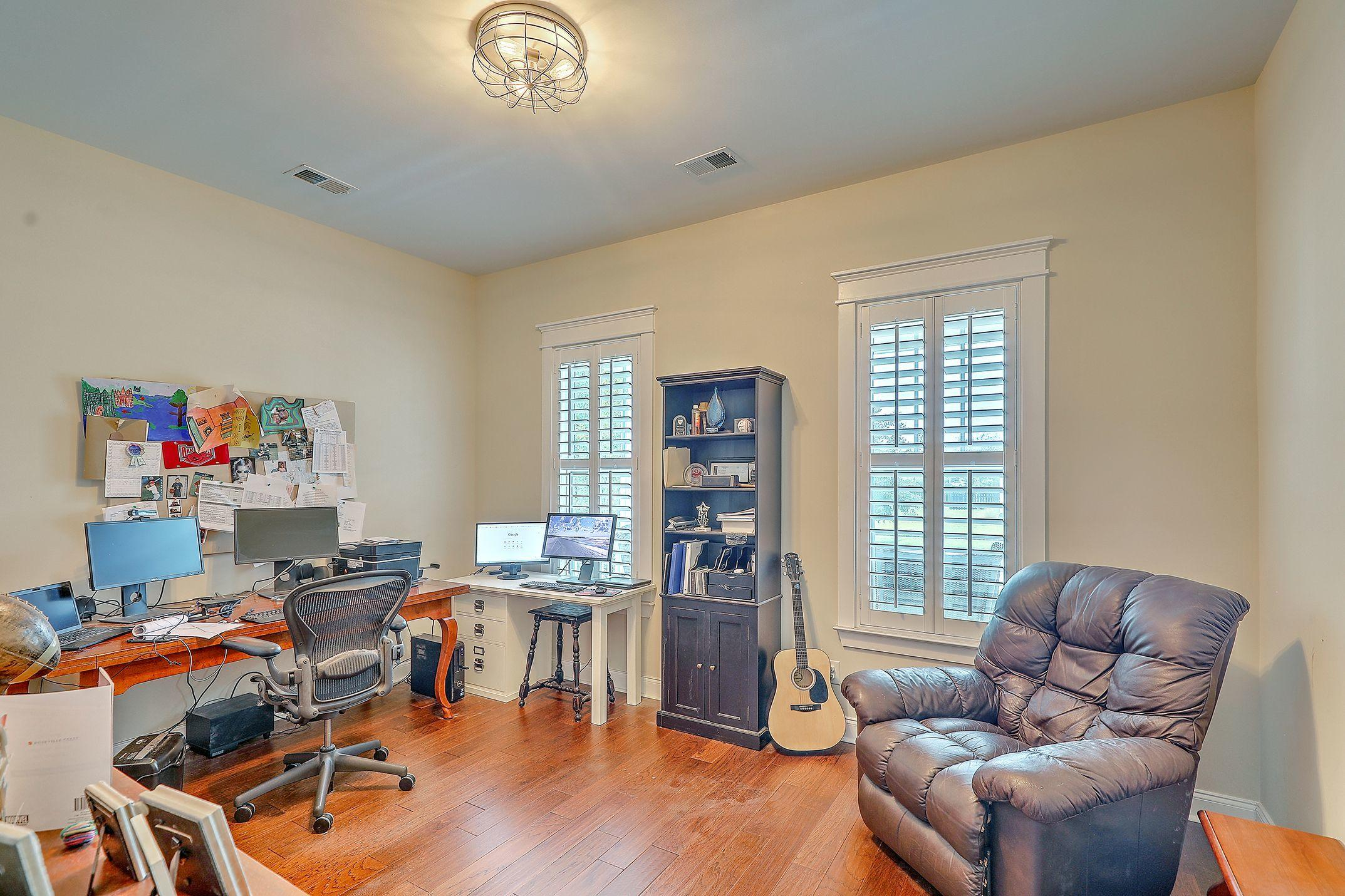 Carolina Park Homes For Sale - 1528 Anacostia, Mount Pleasant, SC - 46