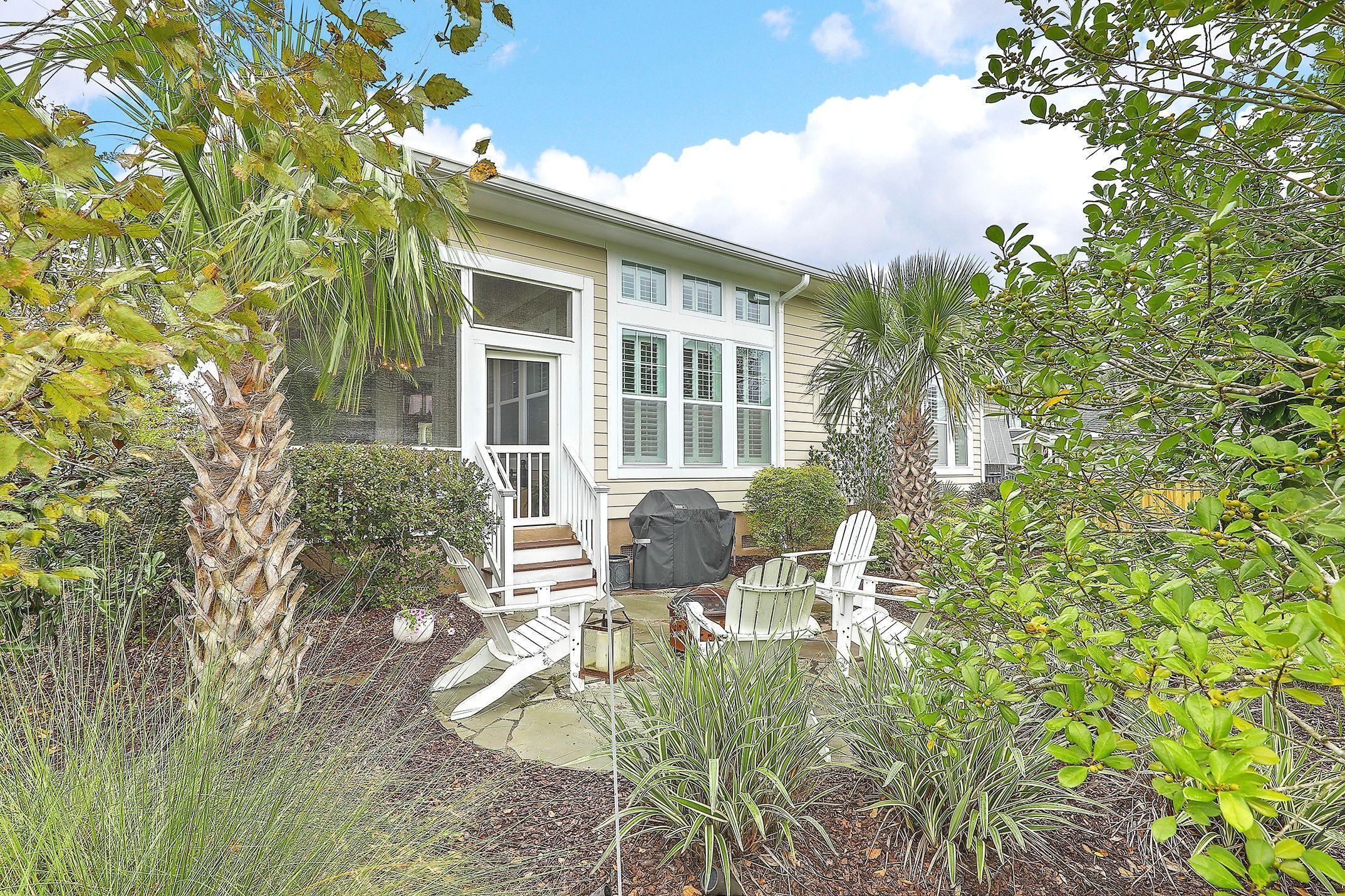 Carolina Park Homes For Sale - 1528 Anacostia, Mount Pleasant, SC - 22