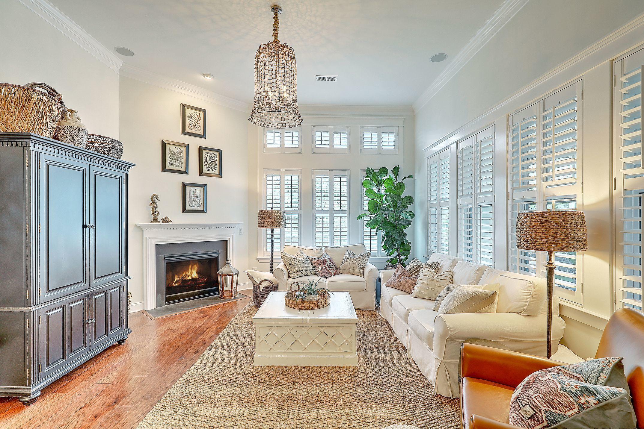 Carolina Park Homes For Sale - 1528 Anacostia, Mount Pleasant, SC - 35