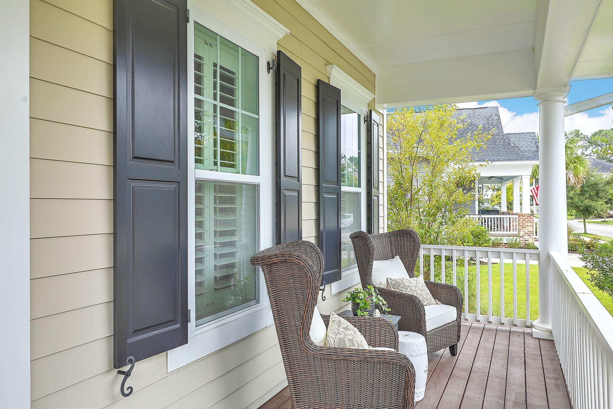 Carolina Park Homes For Sale - 1528 Anacostia, Mount Pleasant, SC - 51