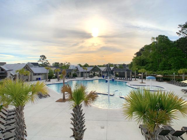 Carolina Park Homes For Sale - 1528 Anacostia, Mount Pleasant, SC - 10