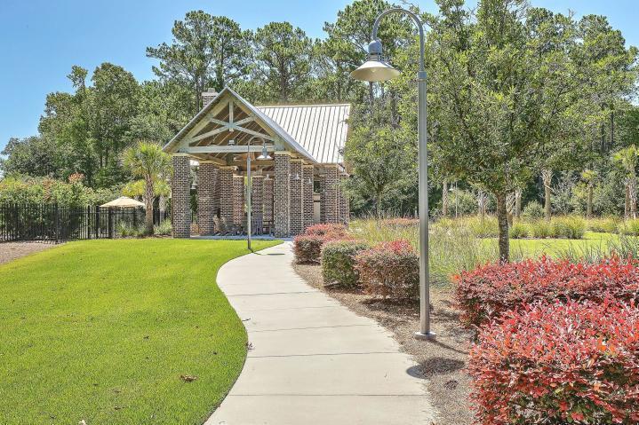 Carolina Park Homes For Sale - 1528 Anacostia, Mount Pleasant, SC - 8