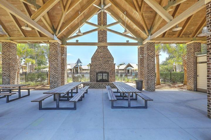 Carolina Park Homes For Sale - 1528 Anacostia, Mount Pleasant, SC - 5