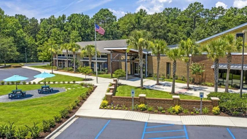 Carolina Park Homes For Sale - 1528 Anacostia, Mount Pleasant, SC - 1