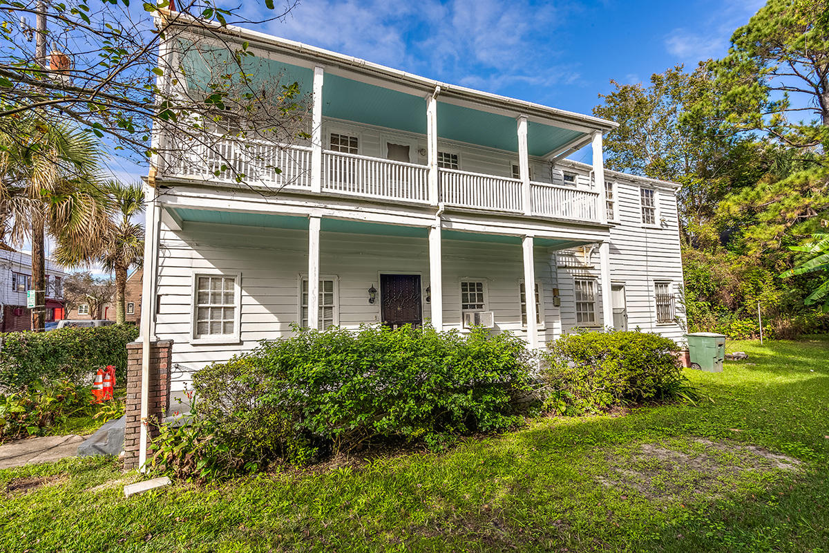 36 Percy Street Charleston, SC 29403