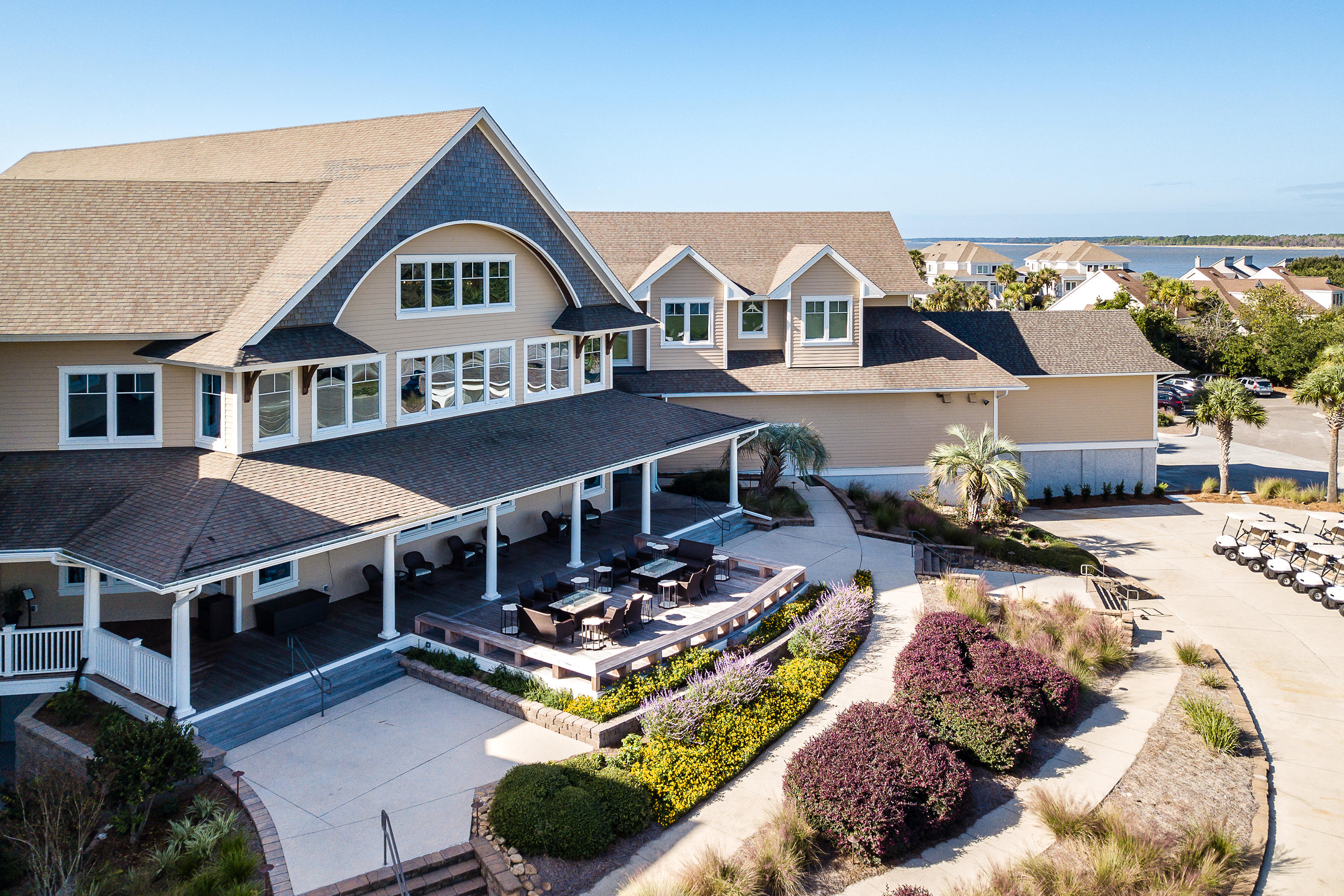 2609 Jenkins Point Road Seabrook Island, SC 29455