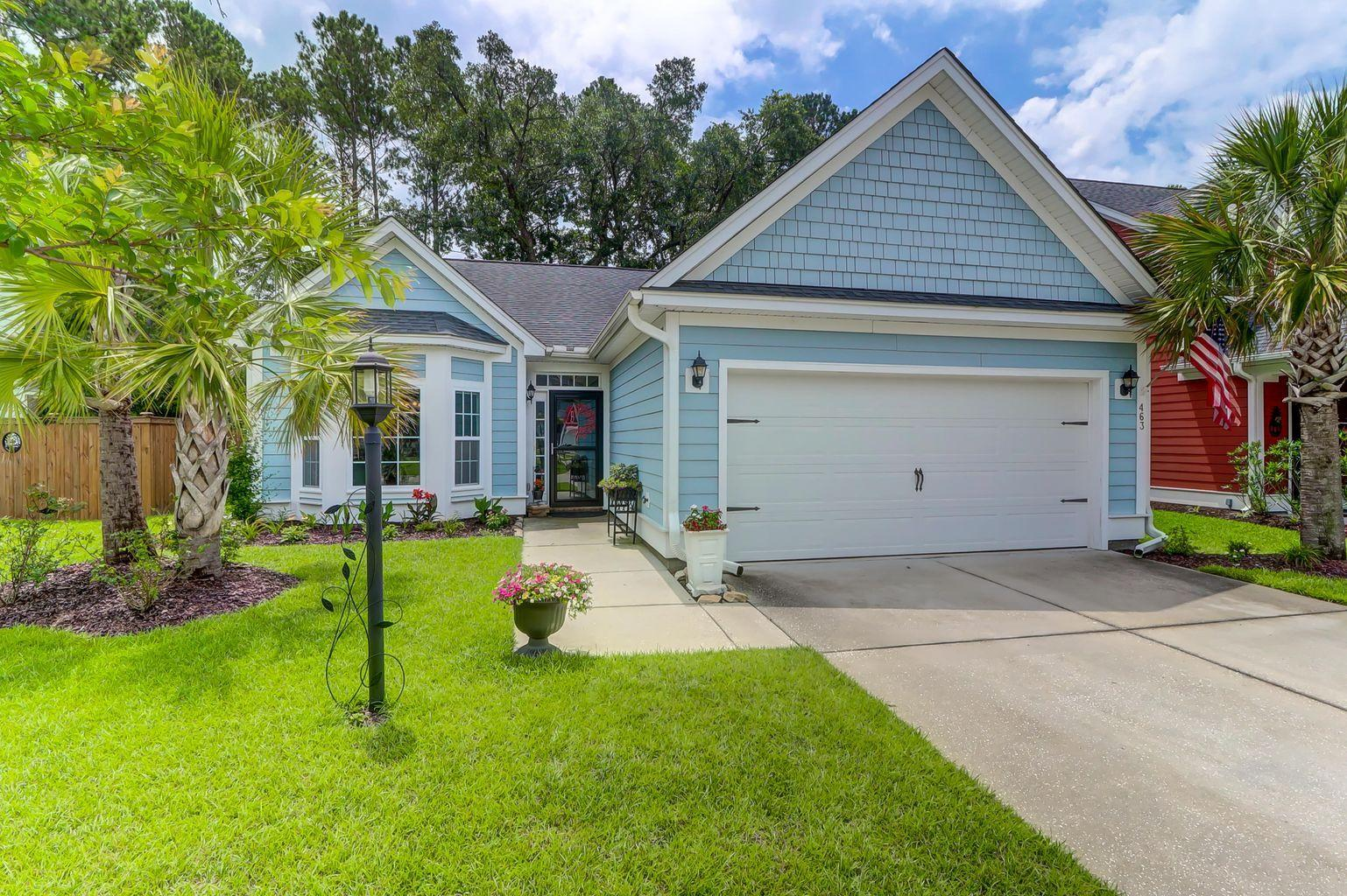 463 Nelliefield Trail Charleston, SC 29492