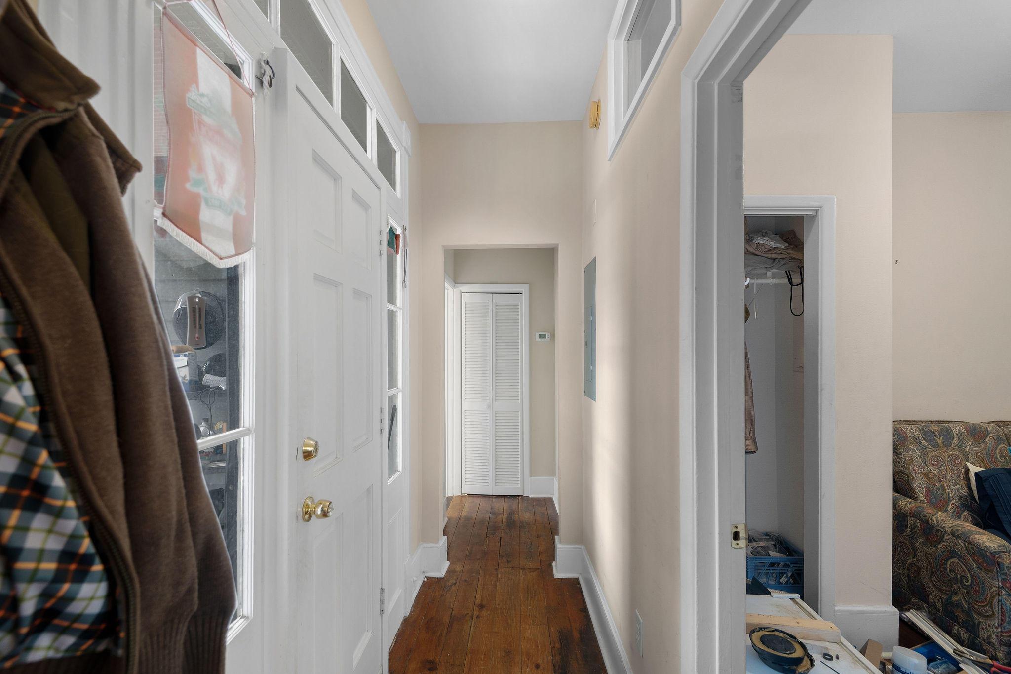 25 Chapel Street Charleston, SC 29401