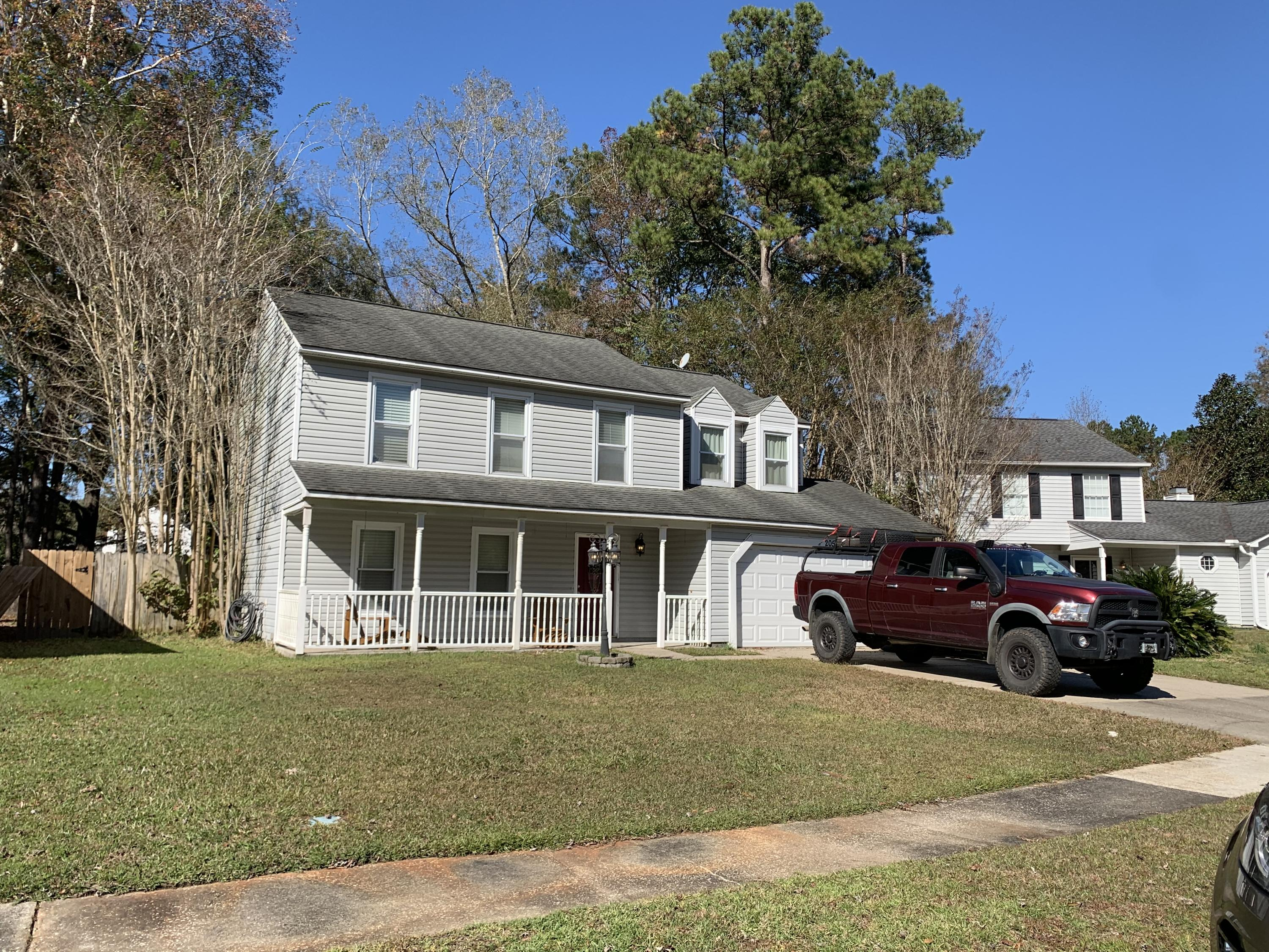 205 Challis Court Goose Creek, SC 29445