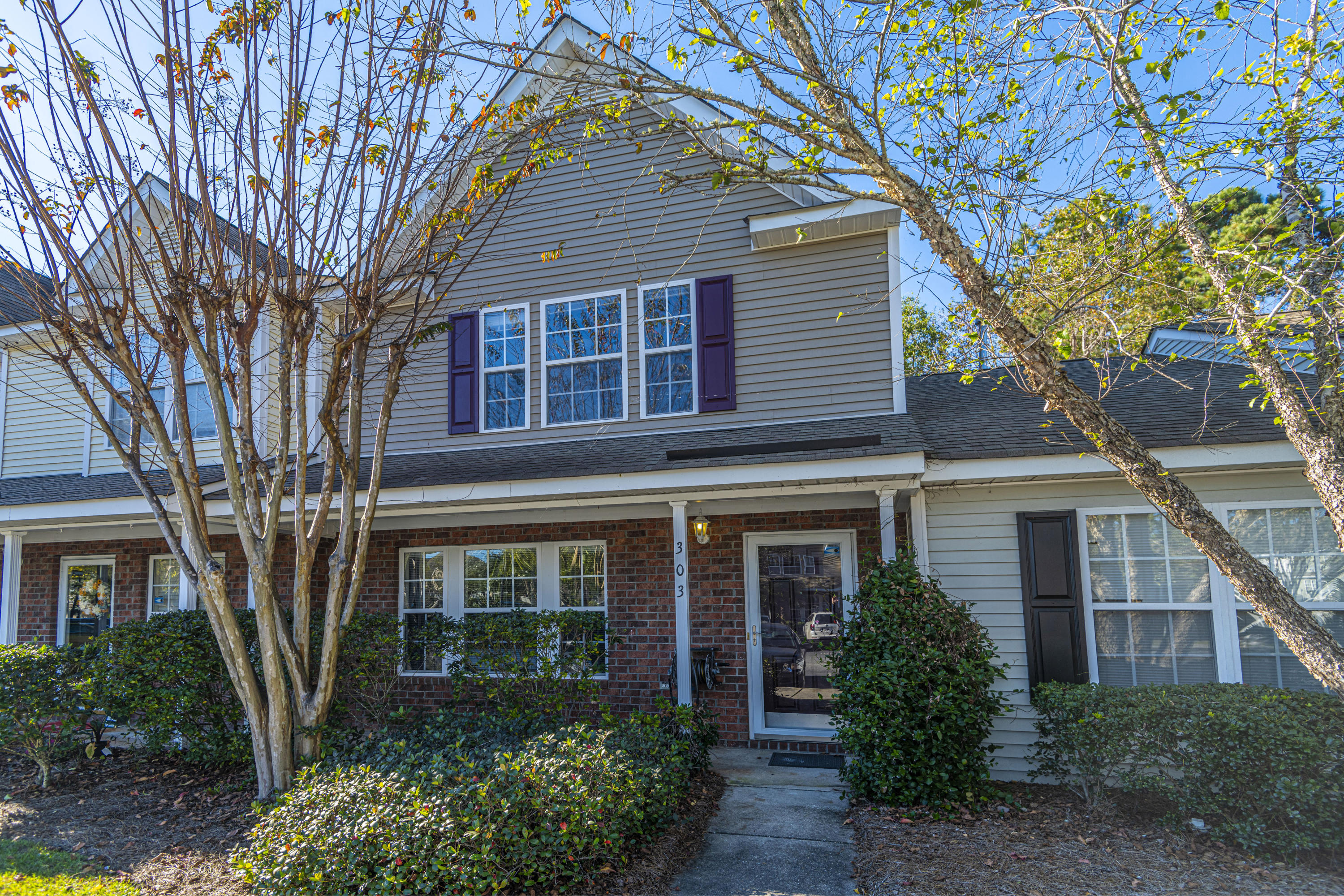 303 Yellow Hawthorn Circle Summerville, SC 29483