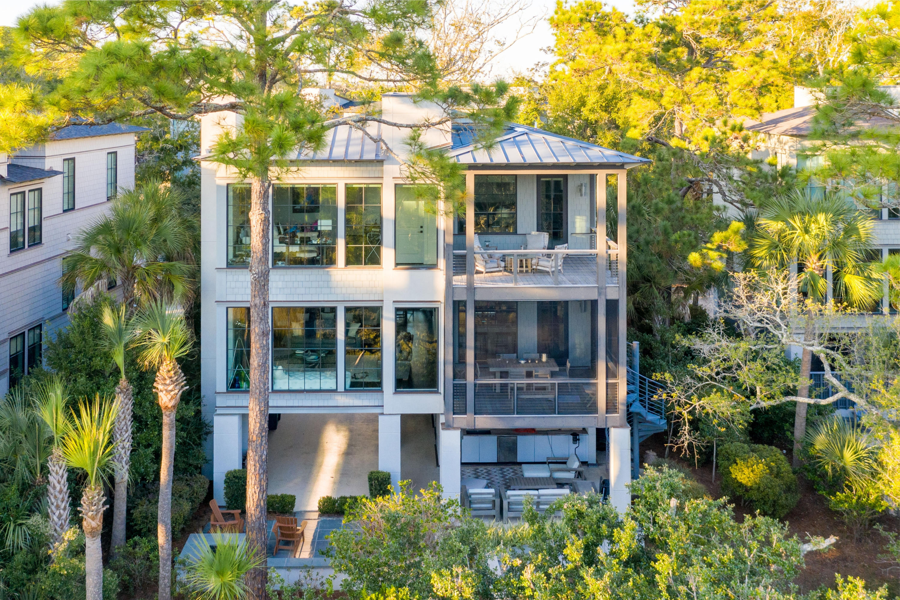 11 Little Rabbit Lane Kiawah Island, SC 29455