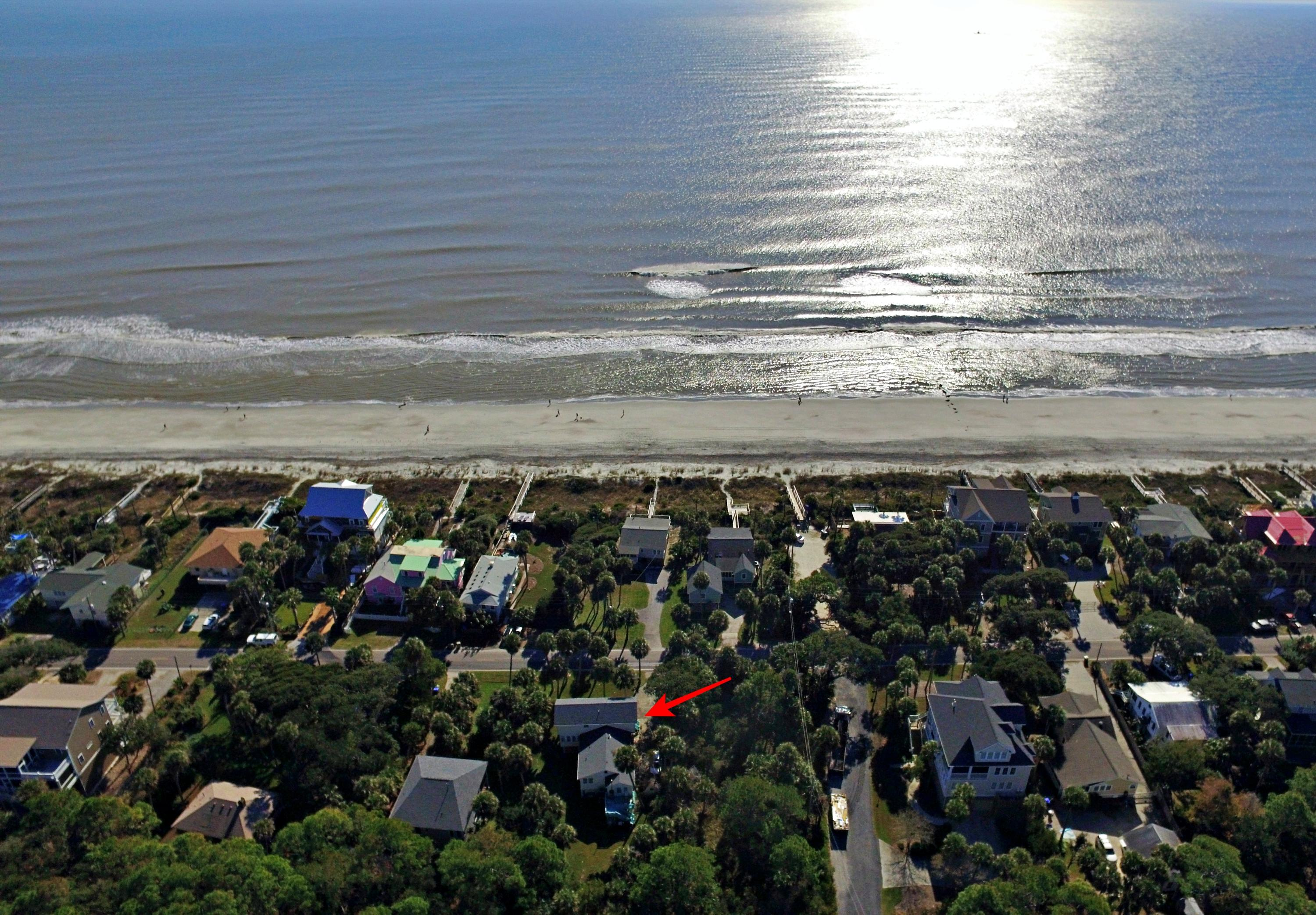 Folly Beach Homes For Sale - 718 Ashley, Folly Beach, SC - 33