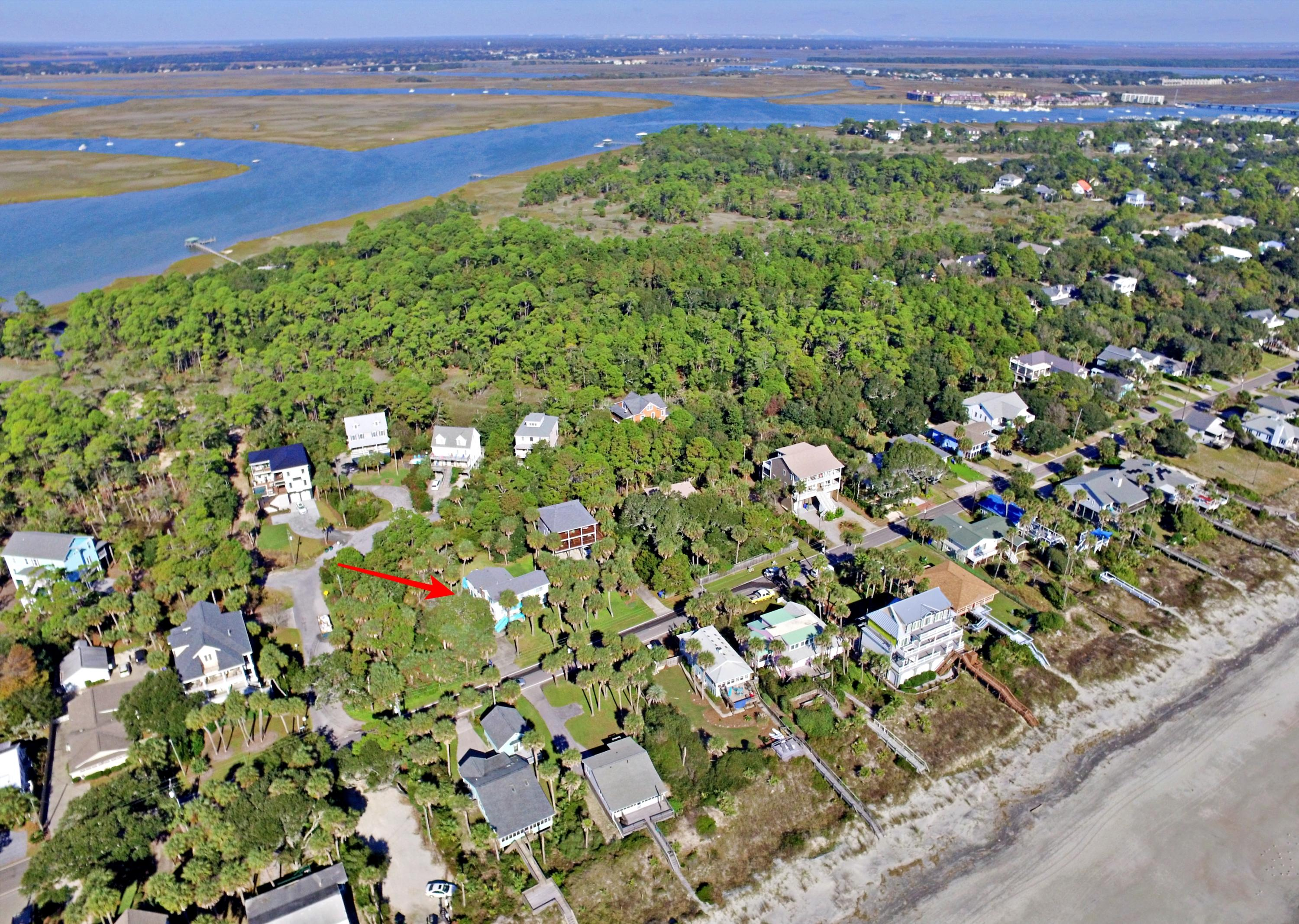 Folly Beach Homes For Sale - 718 Ashley, Folly Beach, SC - 38