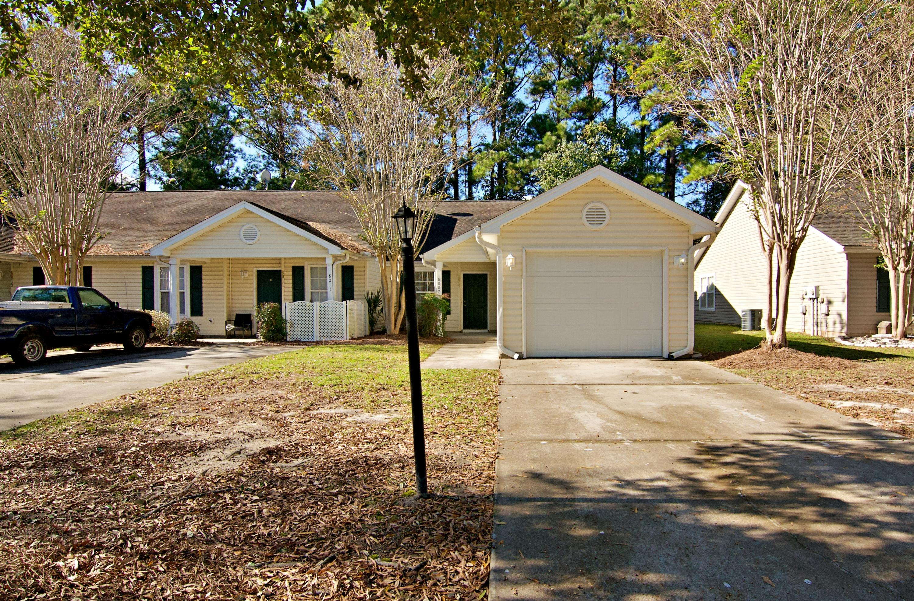 8007 Vermont Road North Charleston, SC 29418