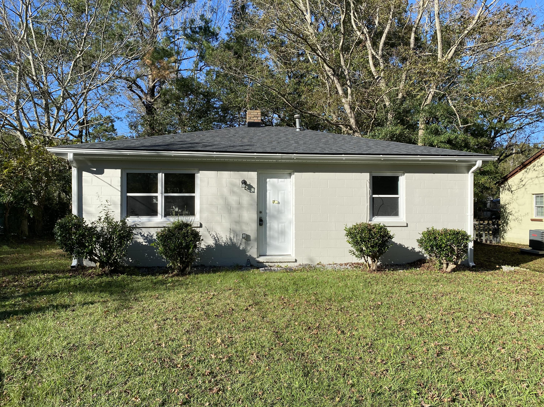 1612 Acacia Street Charleston, SC 29407