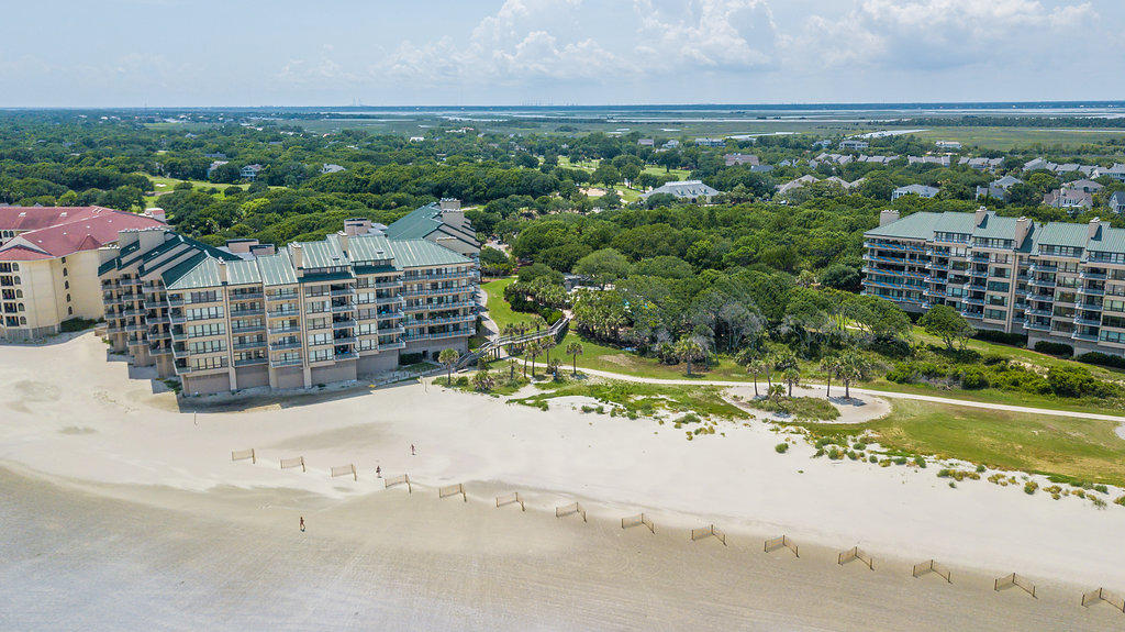 1509 Ocean Club Isle Of Palms, SC 29451