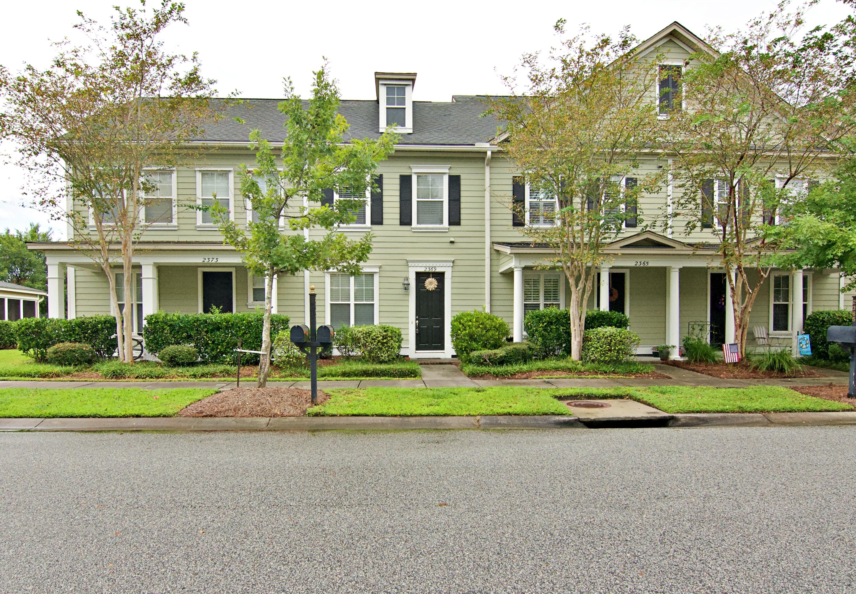 2369 Kings Gate Lane Mount Pleasant, SC 29466