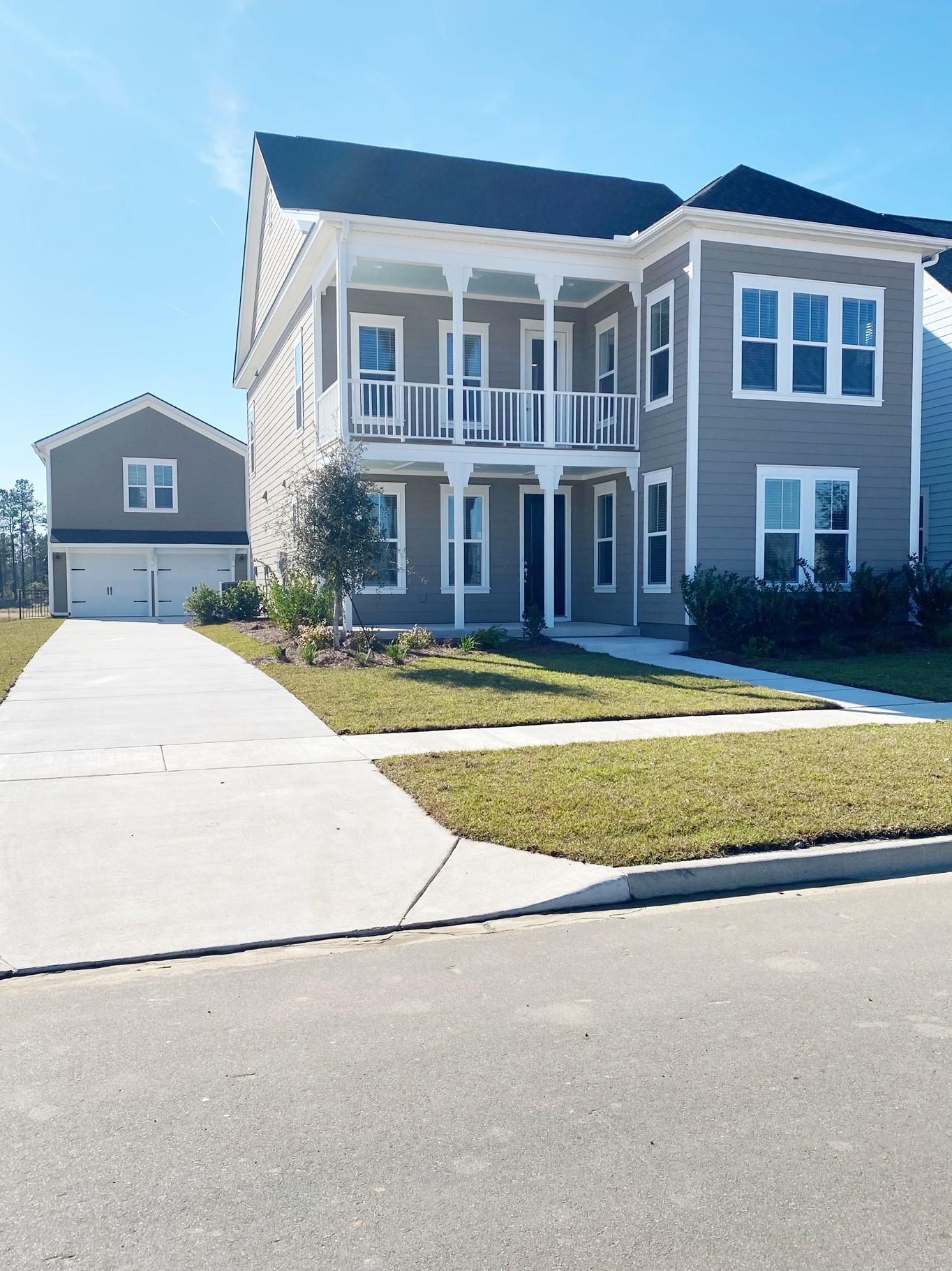 357 Parish Farms Drive Summerville, SC 29486