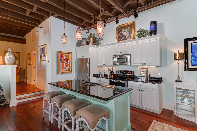 4 Beaufain Street UNIT #307 Charleston, SC 29401