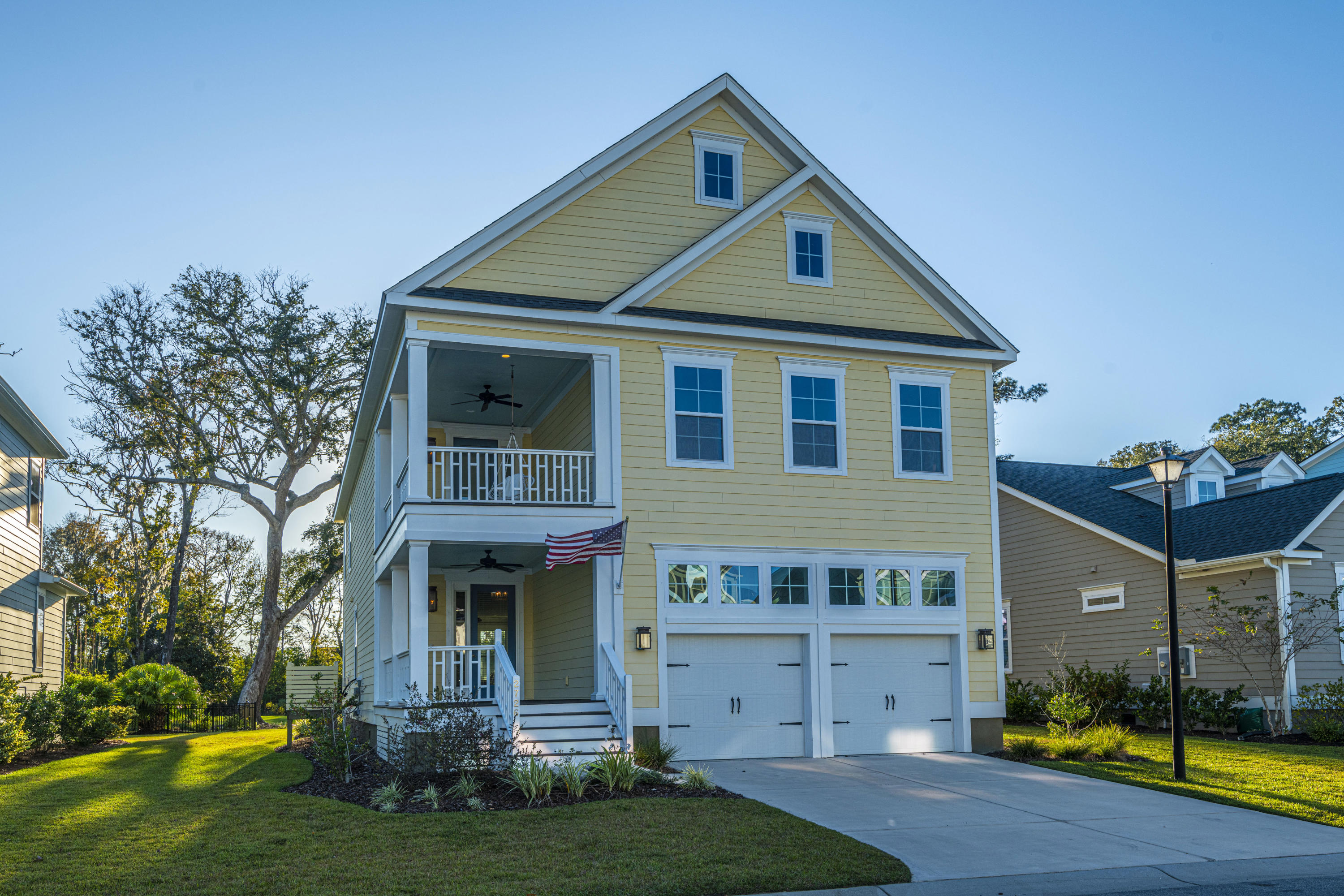 2726 Battle Trail Drive Johns Island, SC 29455