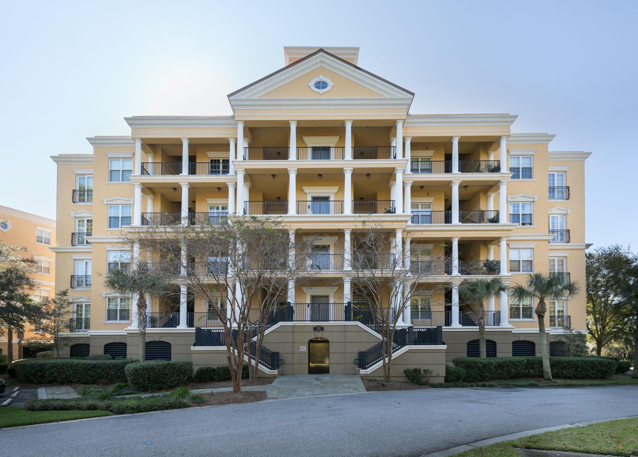 4252 Faber Pl Drive UNIT #2304 North Charleston, SC 29405