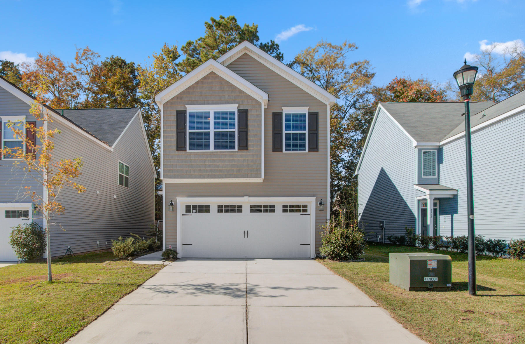 8960 Cat Tail Pond Road Summerville, Sc 29485