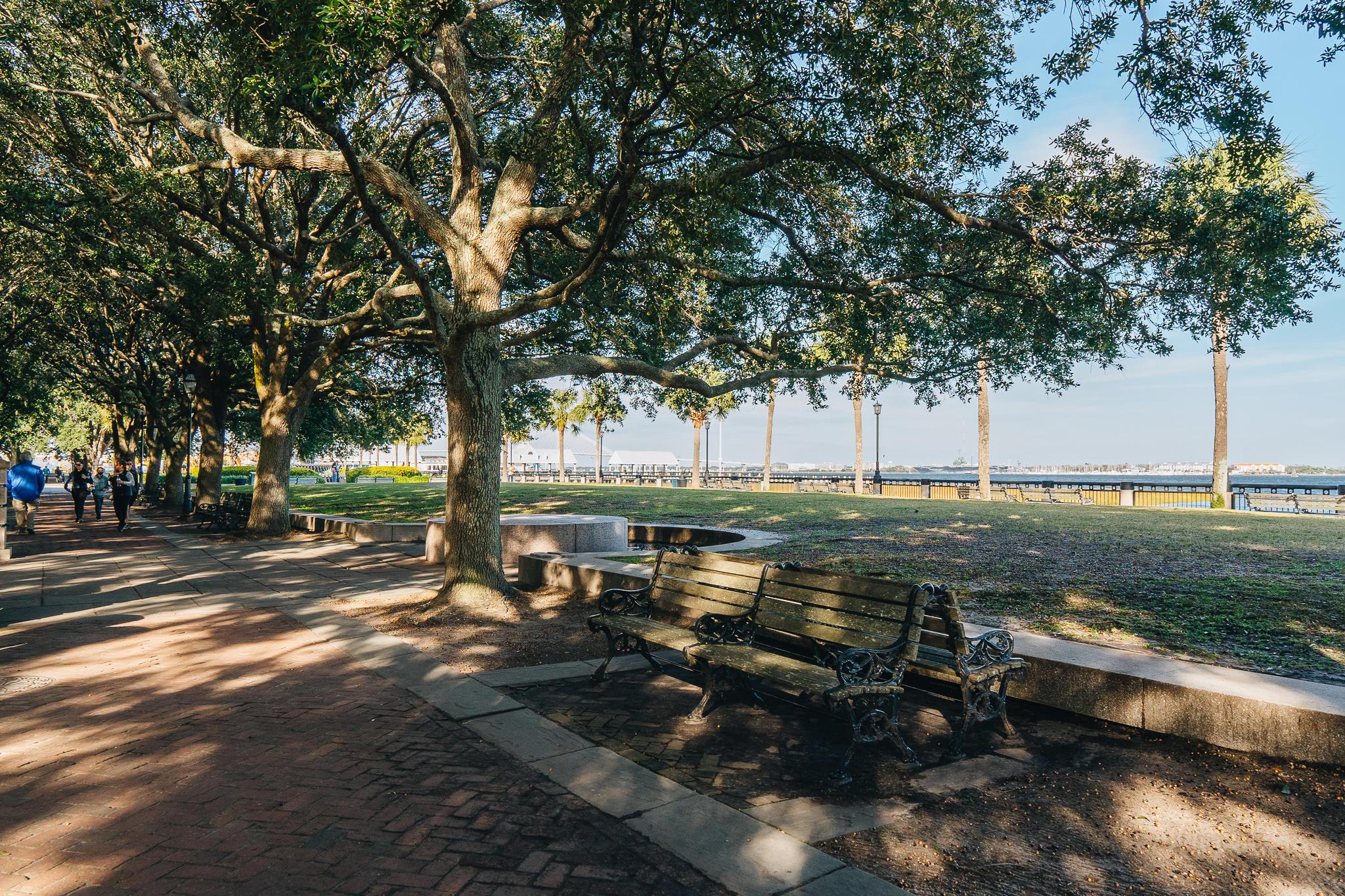 Factors Walk Homes For Sale - 5 Middle Atlantic Wharf, Charleston, SC - 4