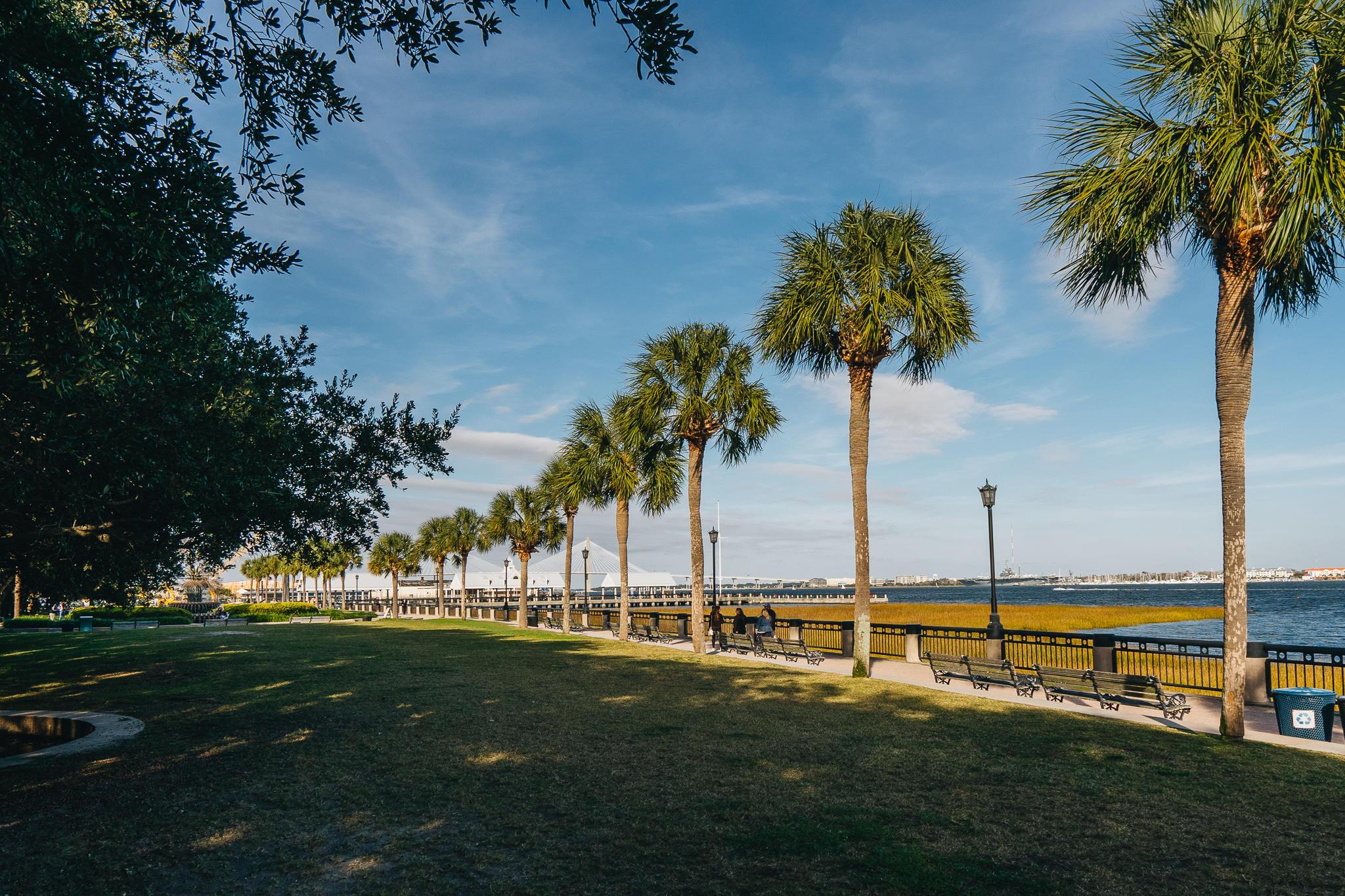 Factors Walk Homes For Sale - 5 Middle Atlantic Wharf, Charleston, SC - 5