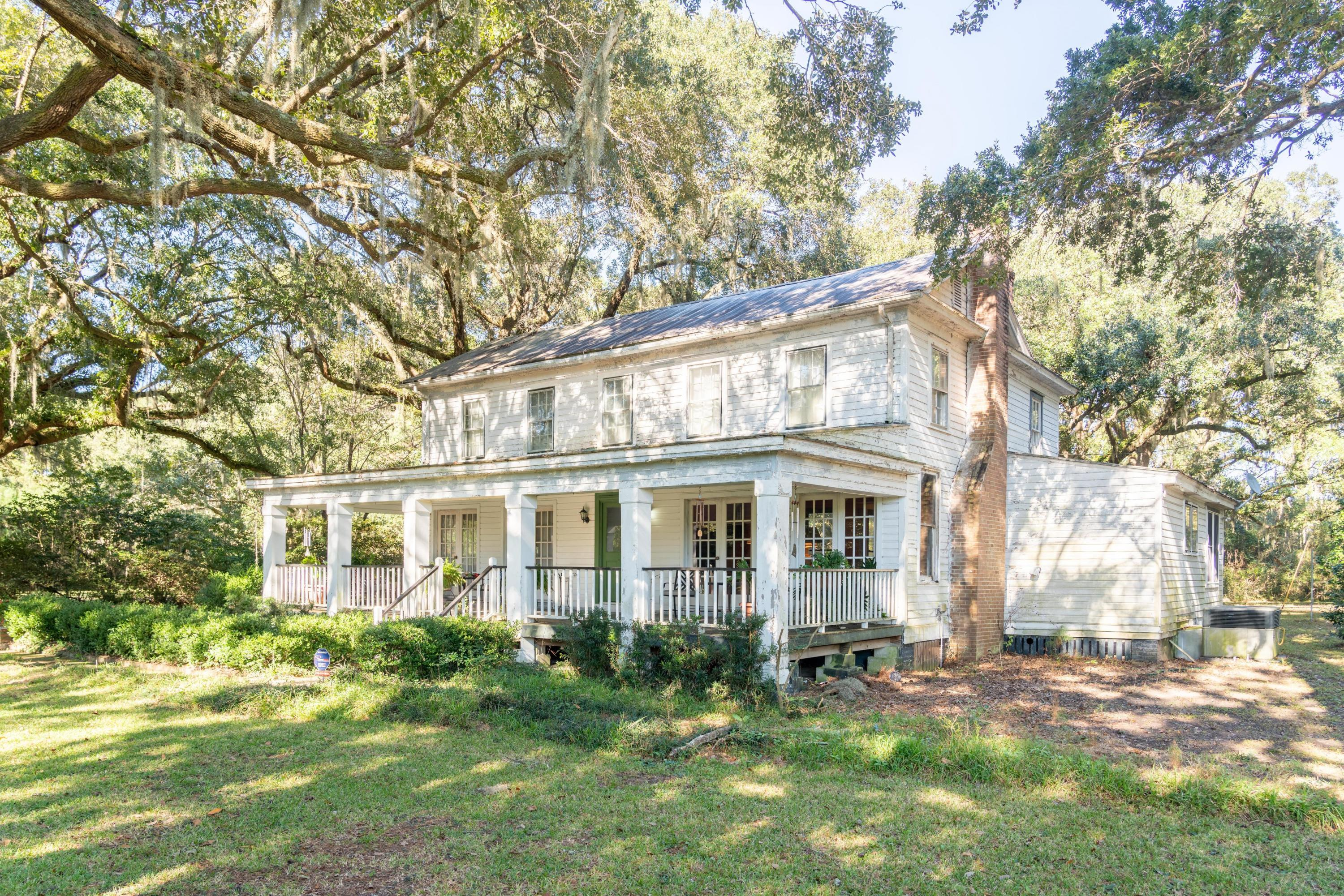 2055 Bohicket Road Johns Island, SC 29455