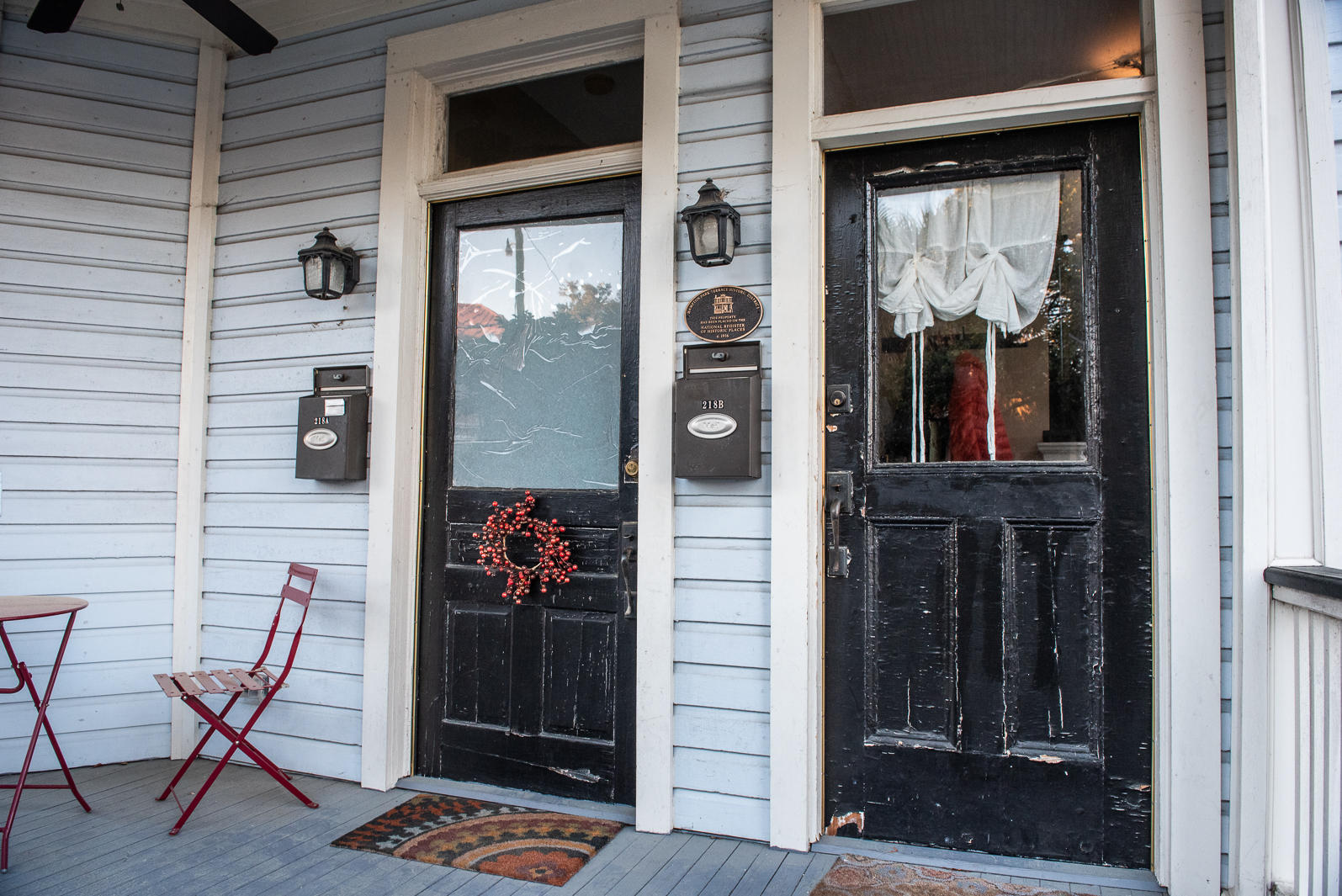 218 Congress Street Charleston, SC 29403