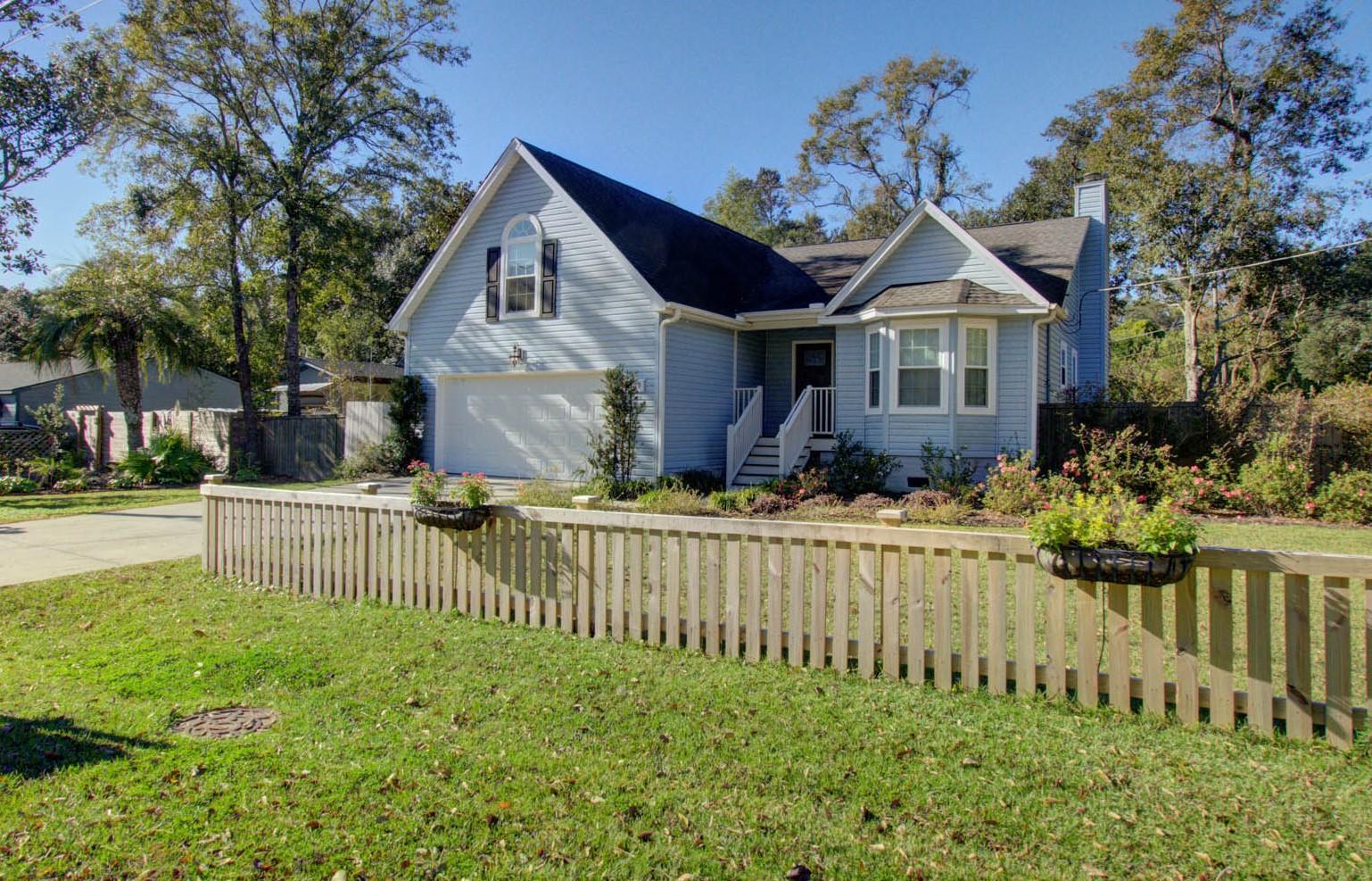 1109 Oceanview Road Charleston, SC 29412
