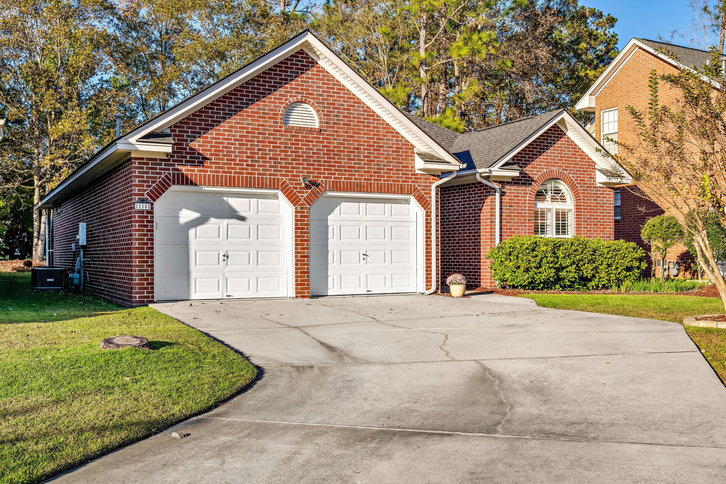 115 Carnoustie Court Summerville, SC 29483