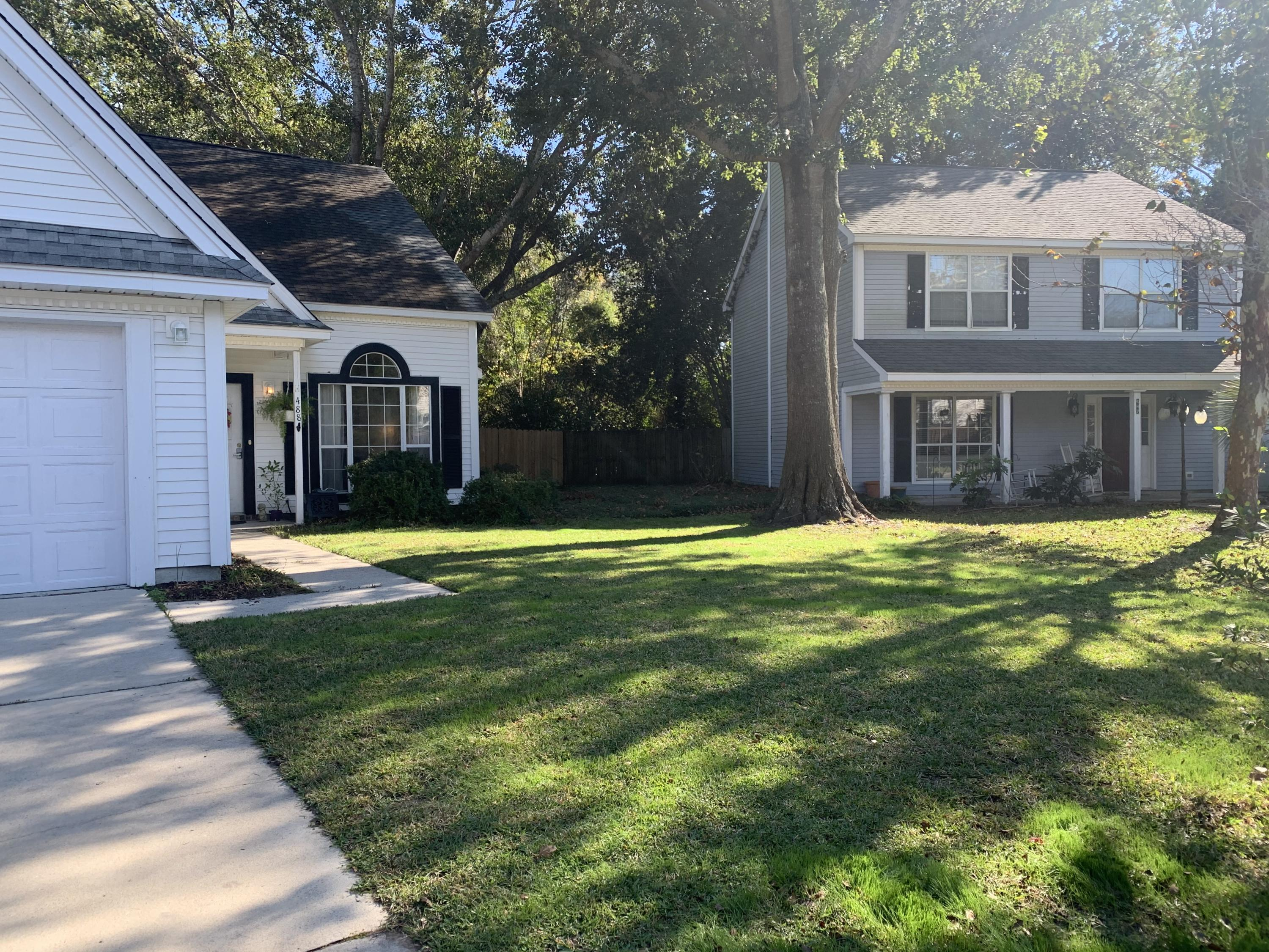 488 Springfield Road Mount Pleasant, SC 29464