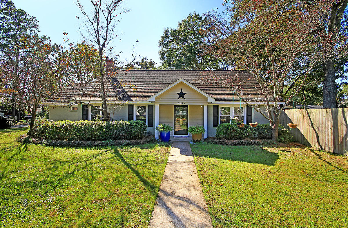 1217 Myrick Rd Mount Pleasant, SC 29464